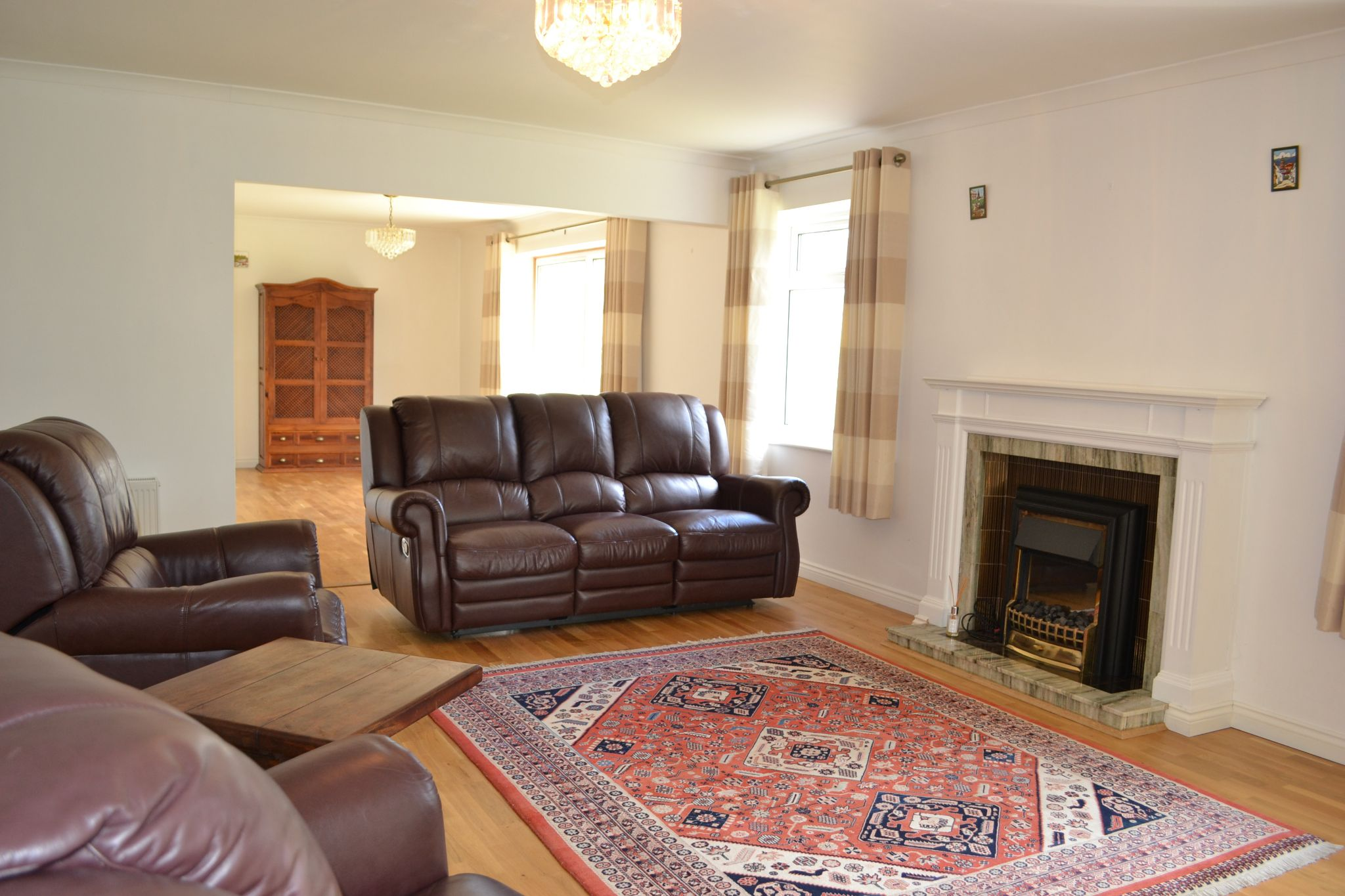 4 bedroom detached house For Sale in Colby - Photograph 19