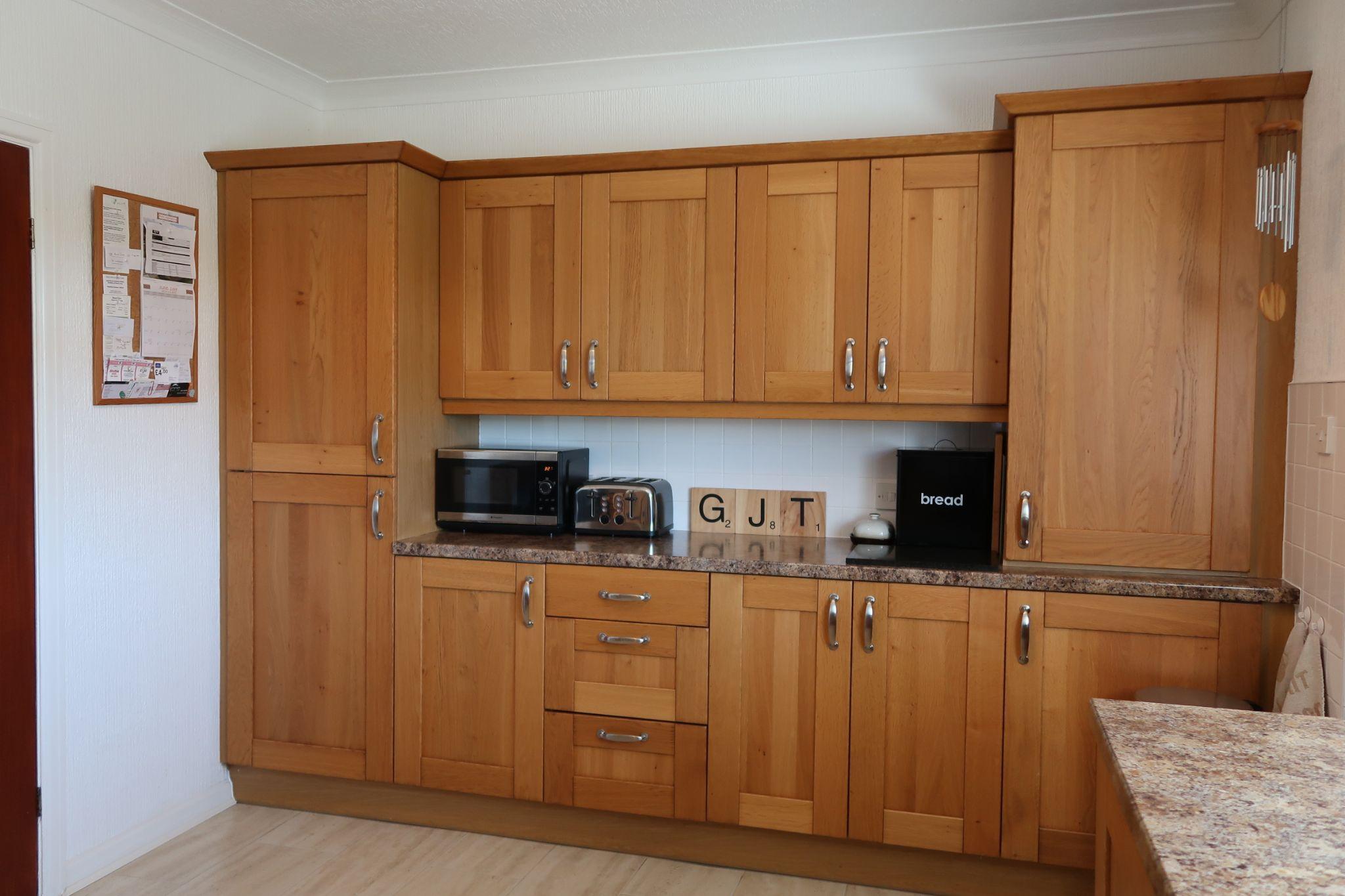 3 bedroom detached bungalow SSTC in Port Erin - Property photograph