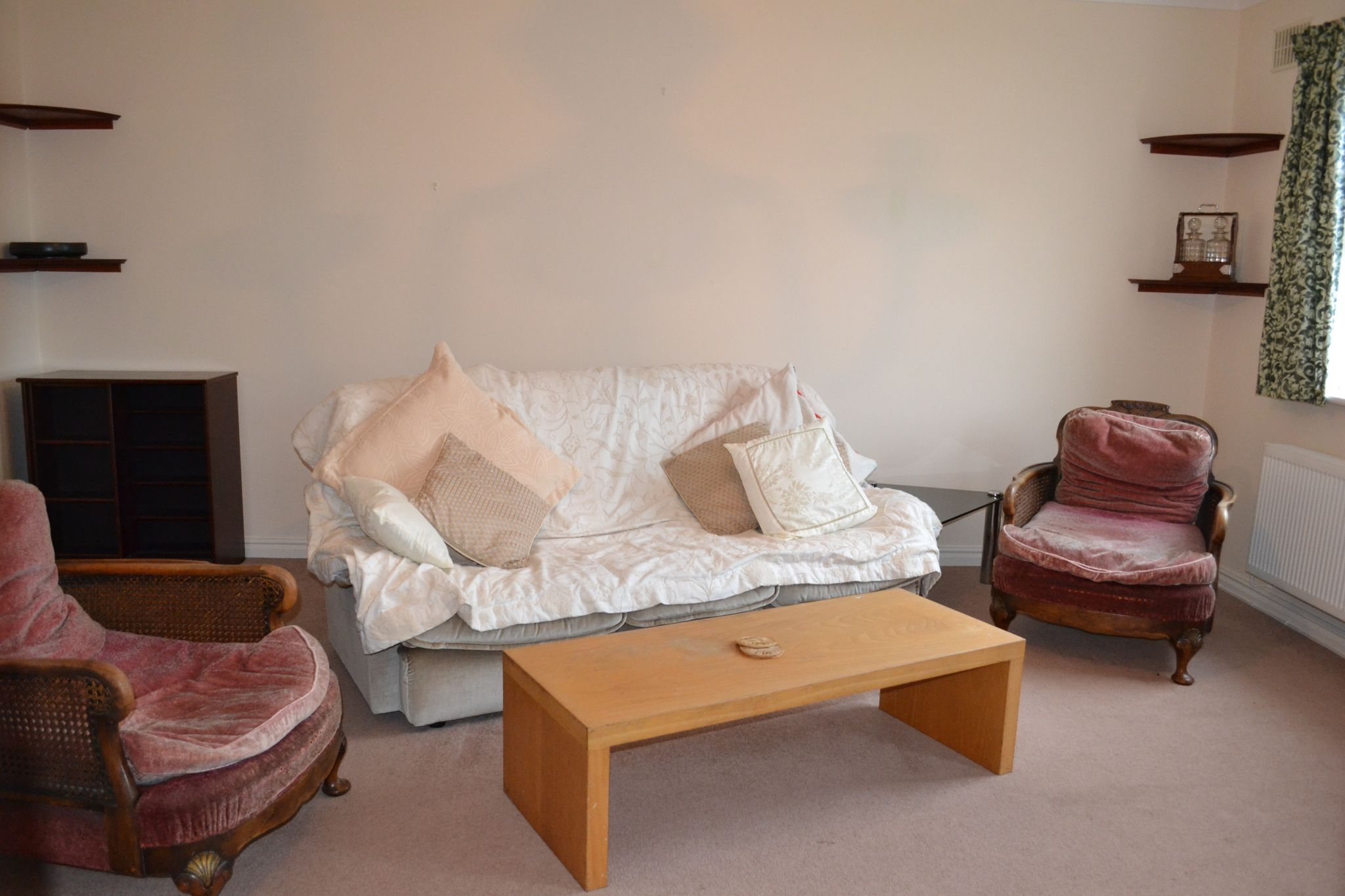 2 bedroom apartment flat/apartment Under Offer in Castletown - Property photograph