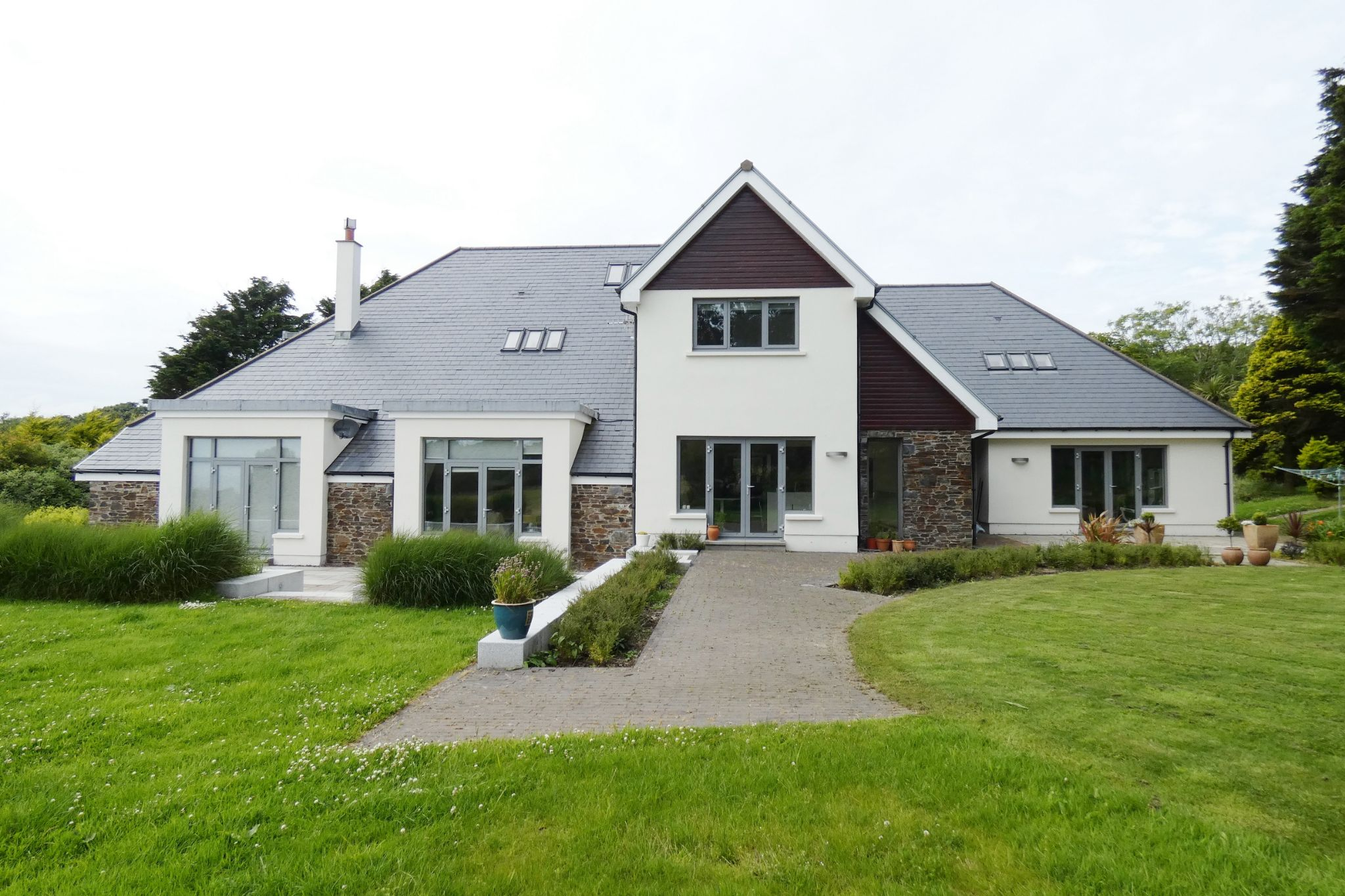 4 bedroom detached house For Sale in Santon - Photograph 41