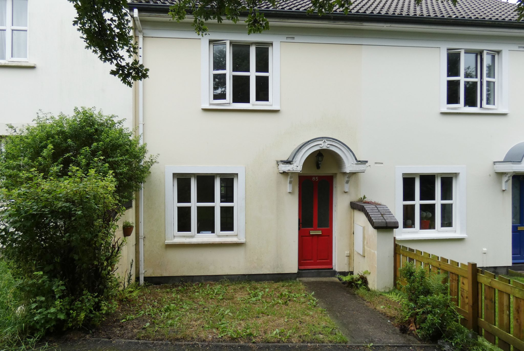 2 bedroom mid terraced house SSTC in Douglas - Photograph 1
