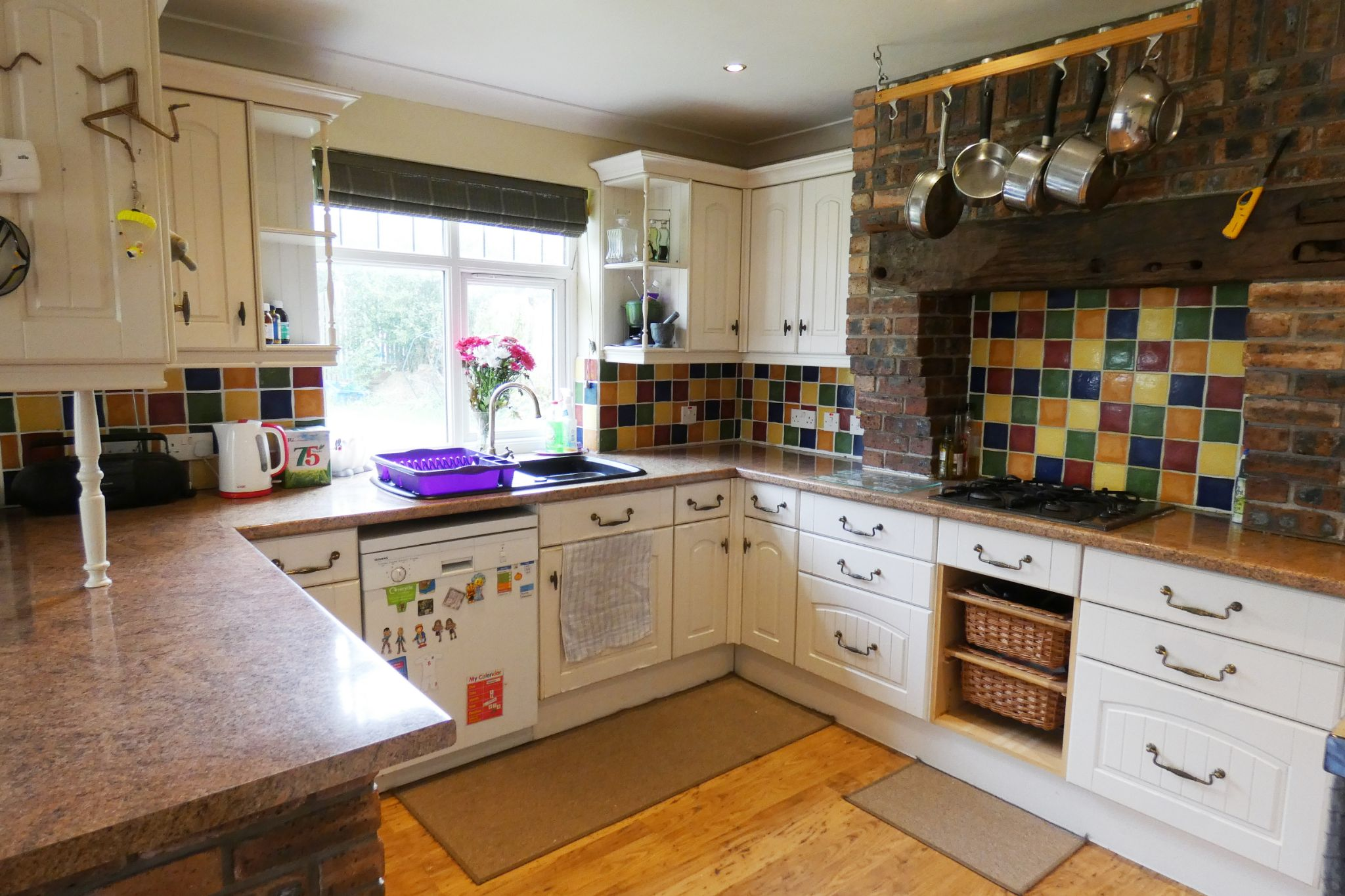 4 bedroom detached house For Sale in Douglas - Property photograph