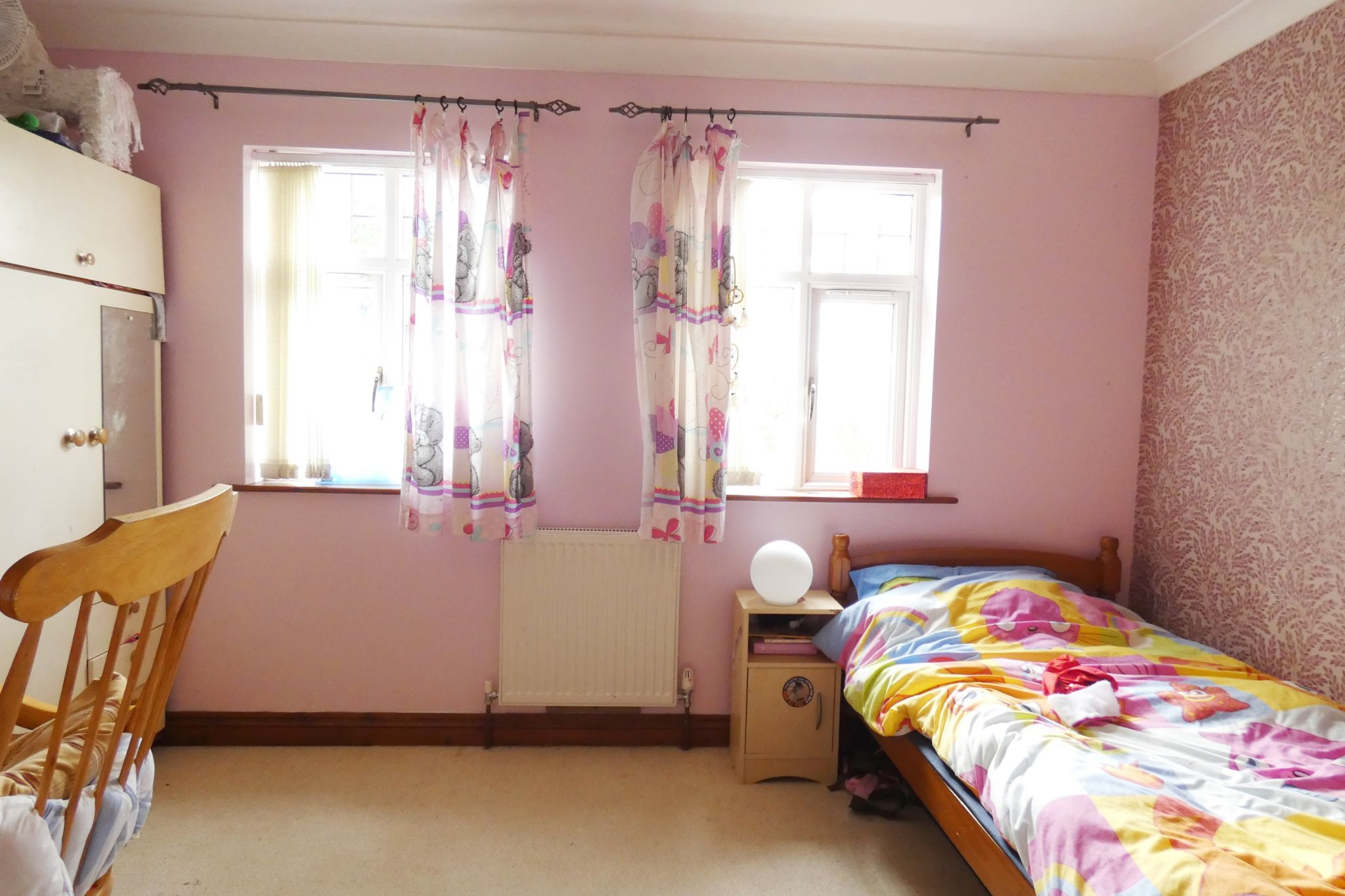 4 bedroom detached house SSTC in Douglas - Property photograph