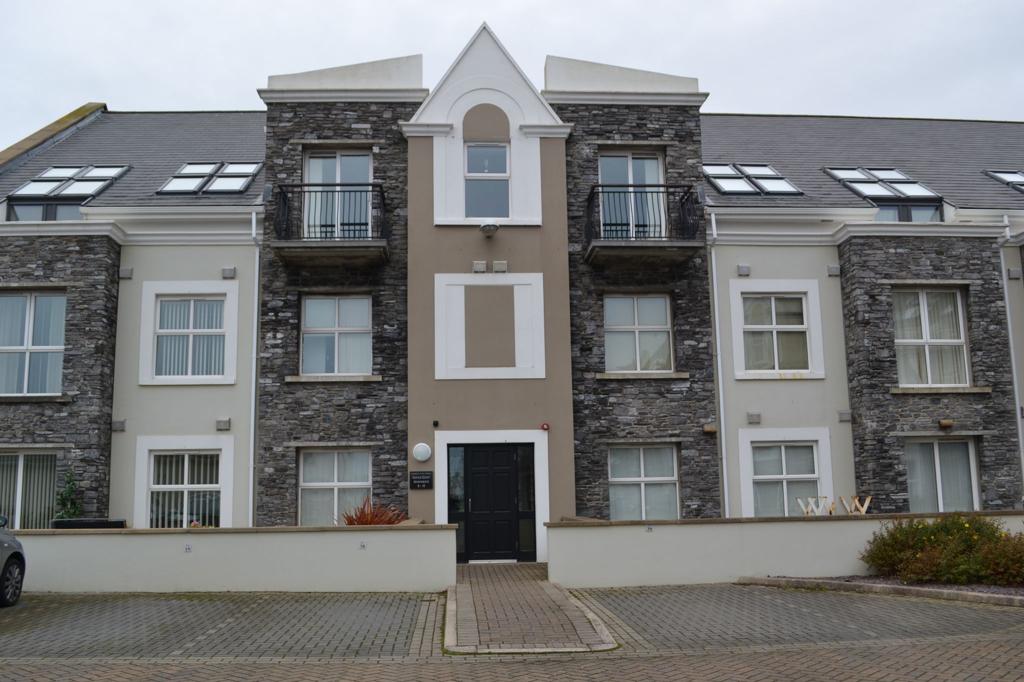 2 bedroom apartment flat/apartment SSTC in Castletown - Photograph 1