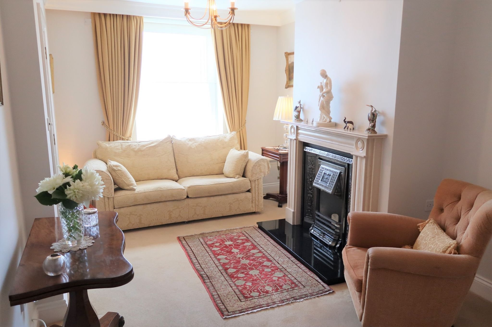 3 bedroom mid terraced house For Sale in Castletown - Property photograph