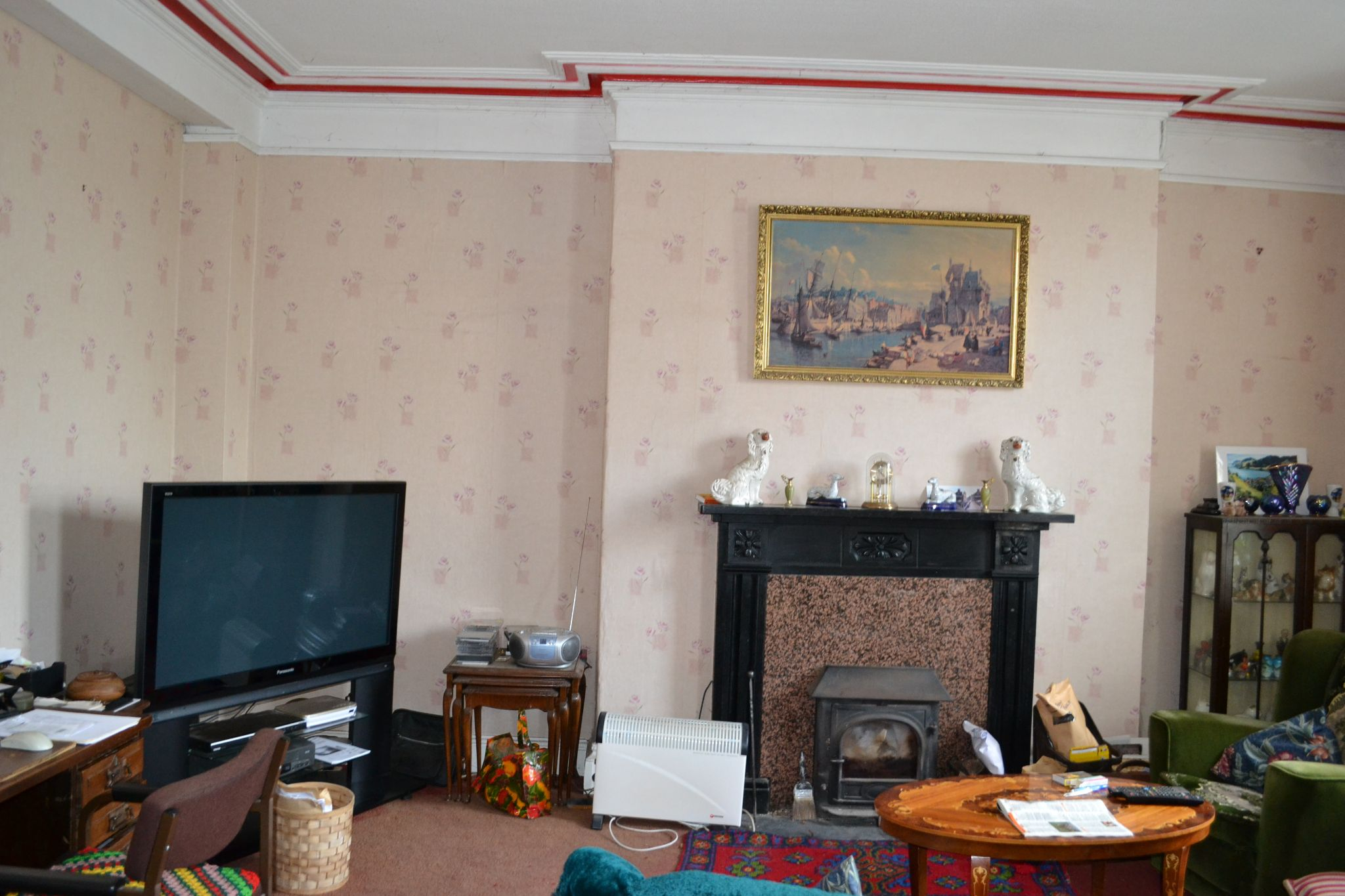 7 bedroom mid terraced house SSTC in Castletown - Property photograph