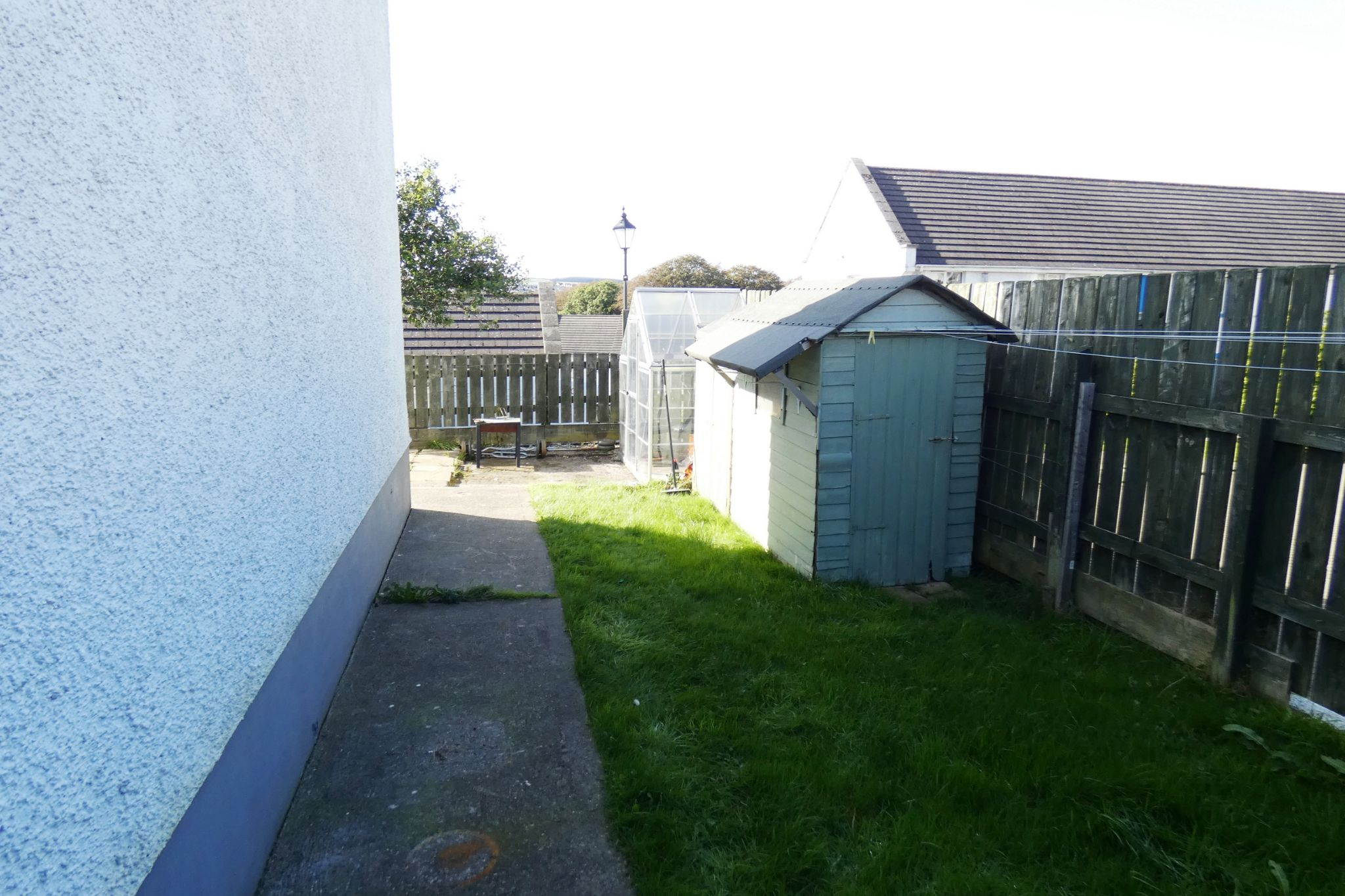 2 bedroom semi-detached house SSTC in Douglas - Photograph 13