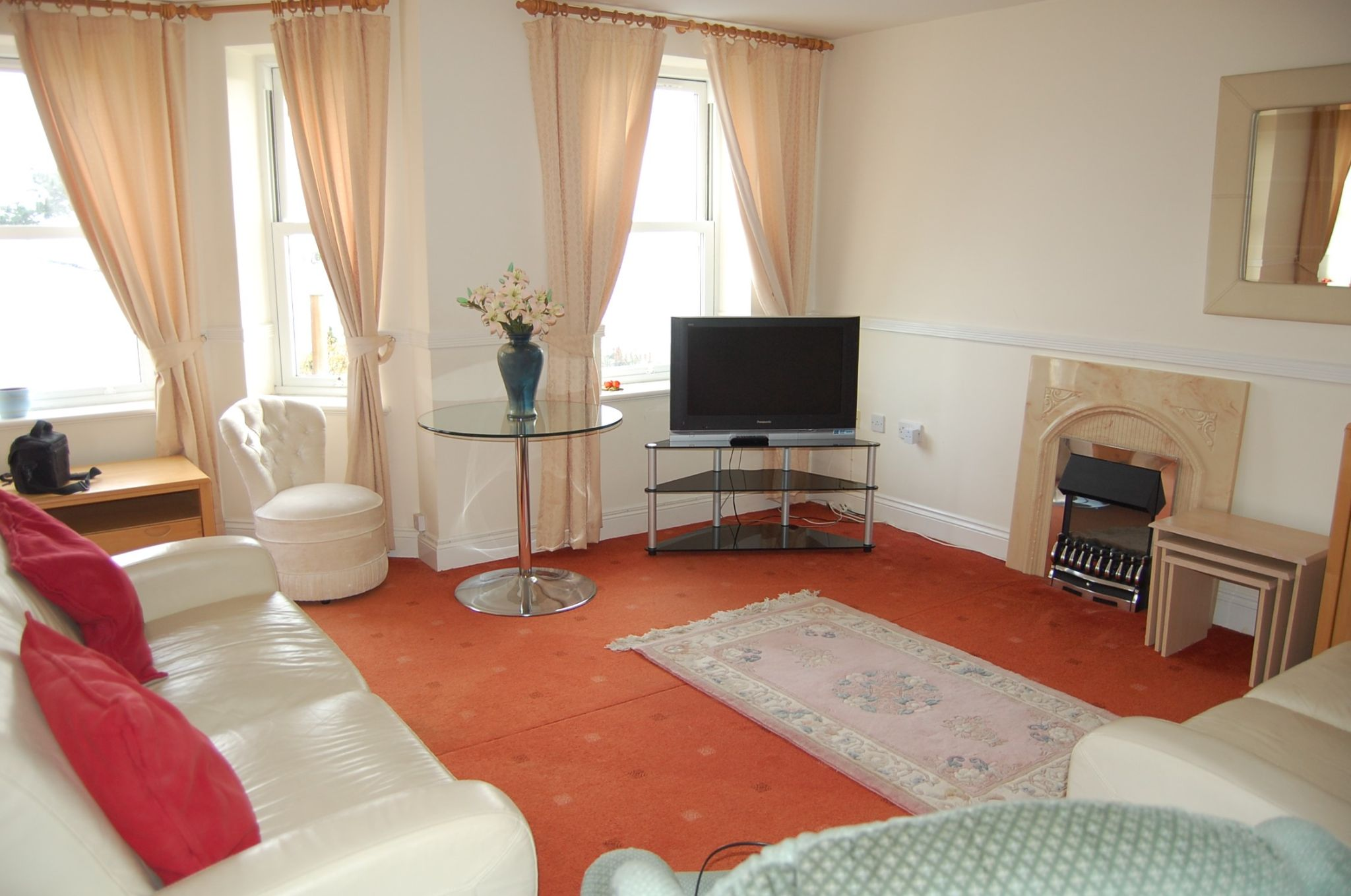 2 bedroom apartment flat/apartment Under Offer in Douglas - Property photograph