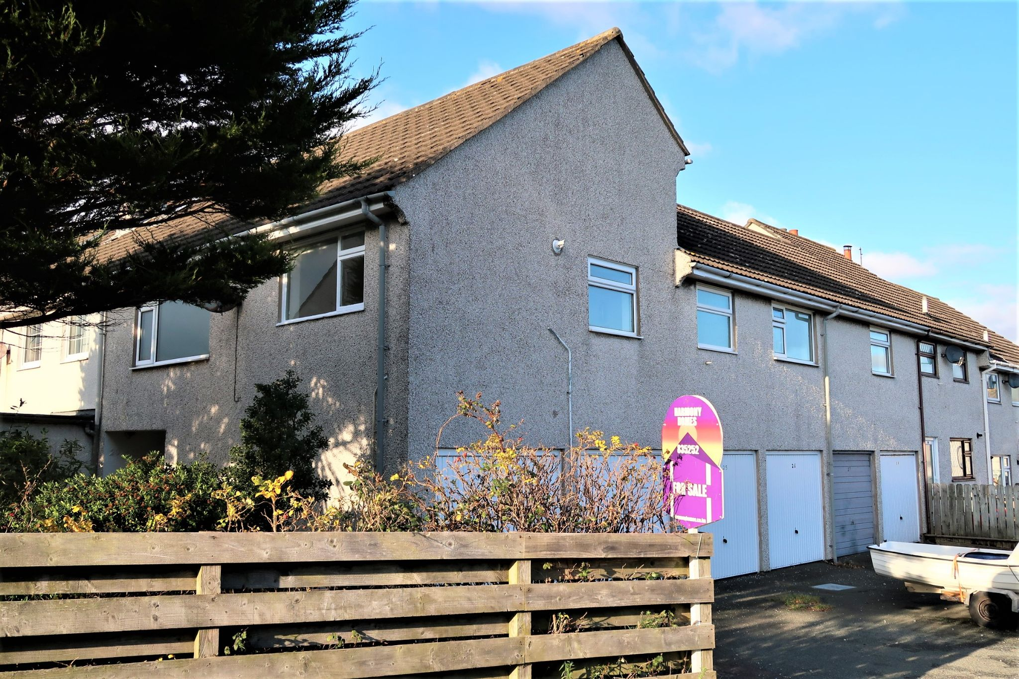 2 bedroom apartment flat/apartment Sold in Port Erin - Photograph 1
