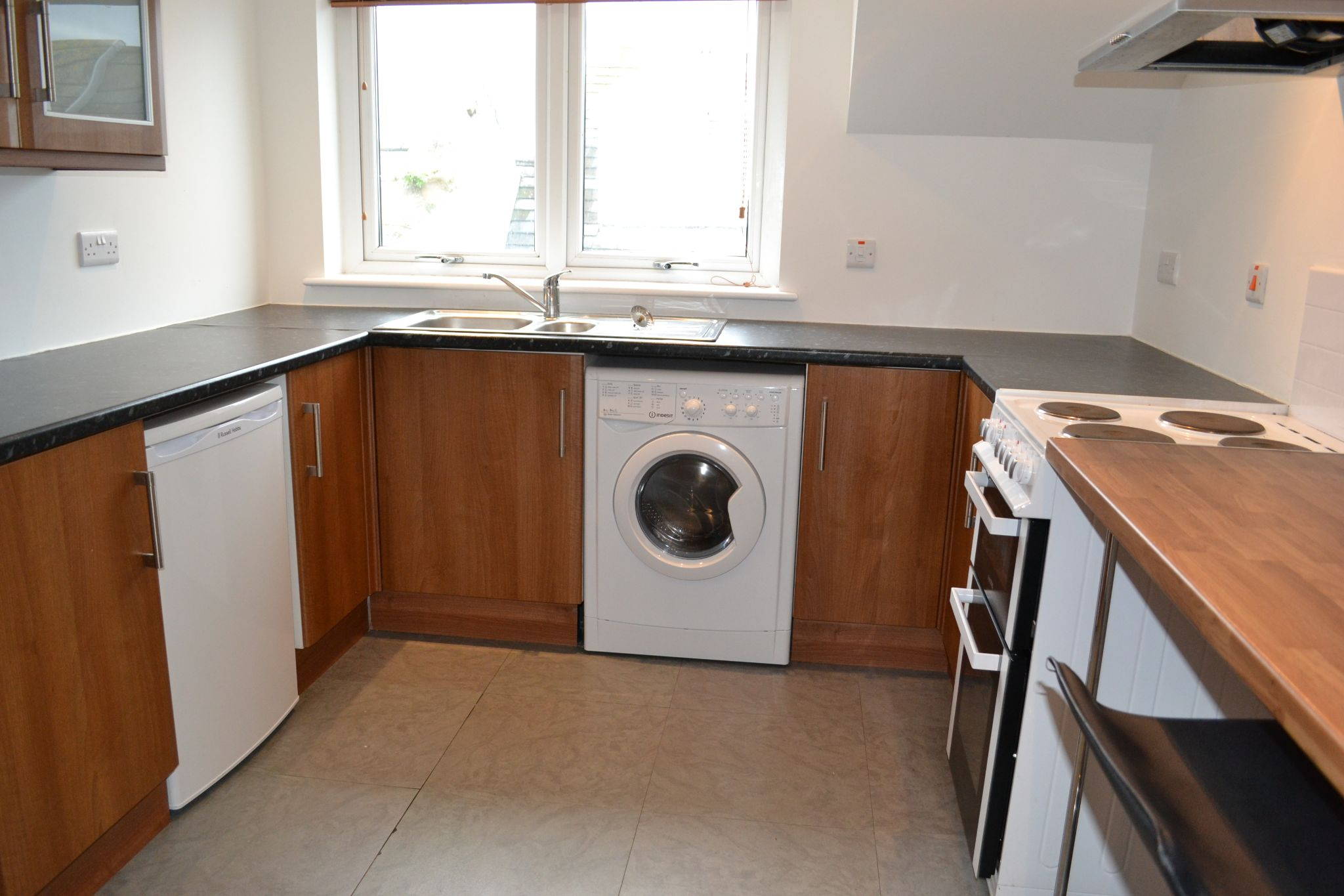 Apartment Flat/apartment To Let in Castletown - Property photograph