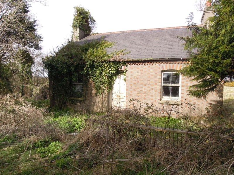 Development Opportunity For Sale in Sulby - Property photograph