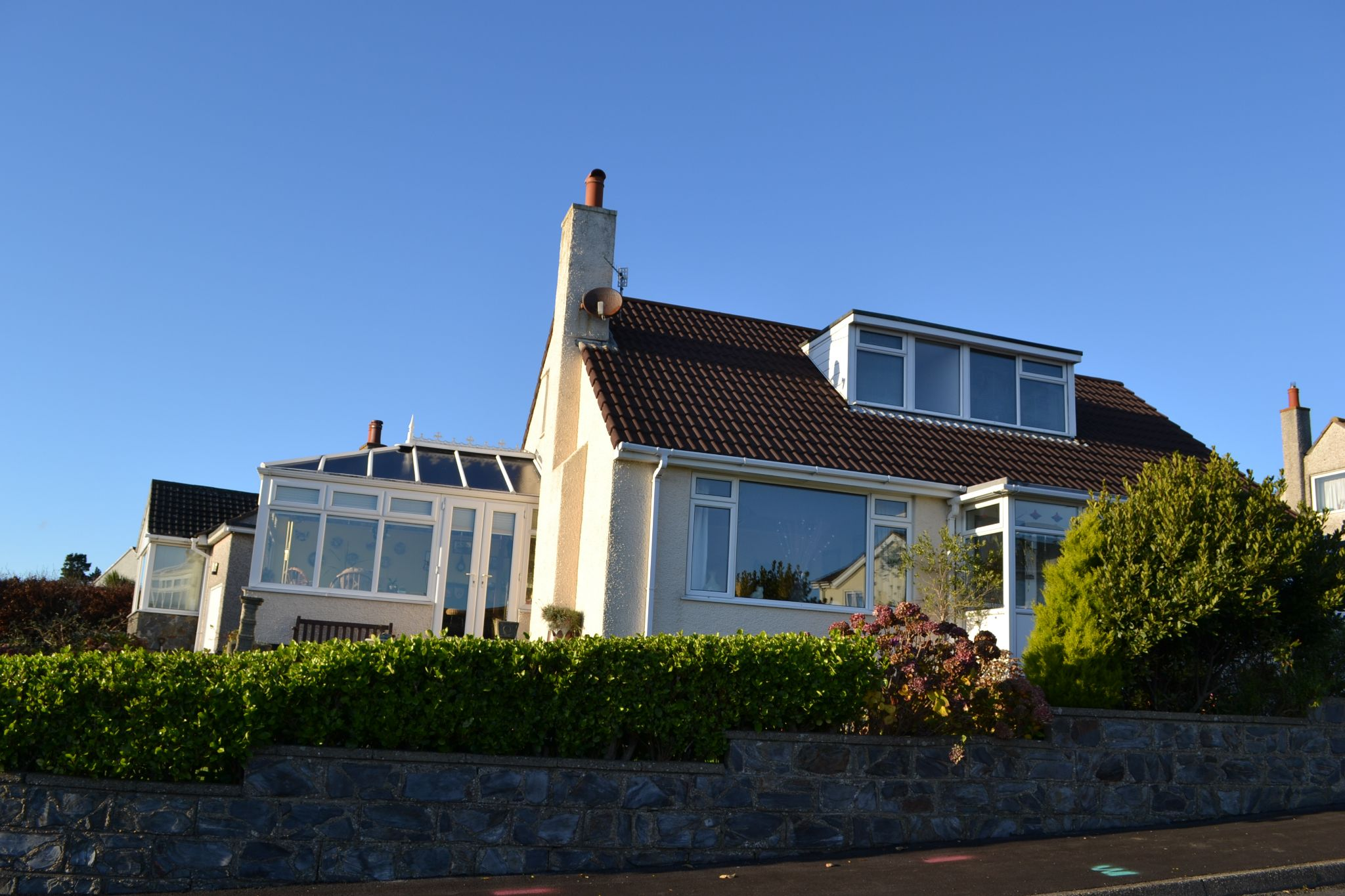 3 bedroom detached bungalow For Sale in Port Erin - Photograph 26