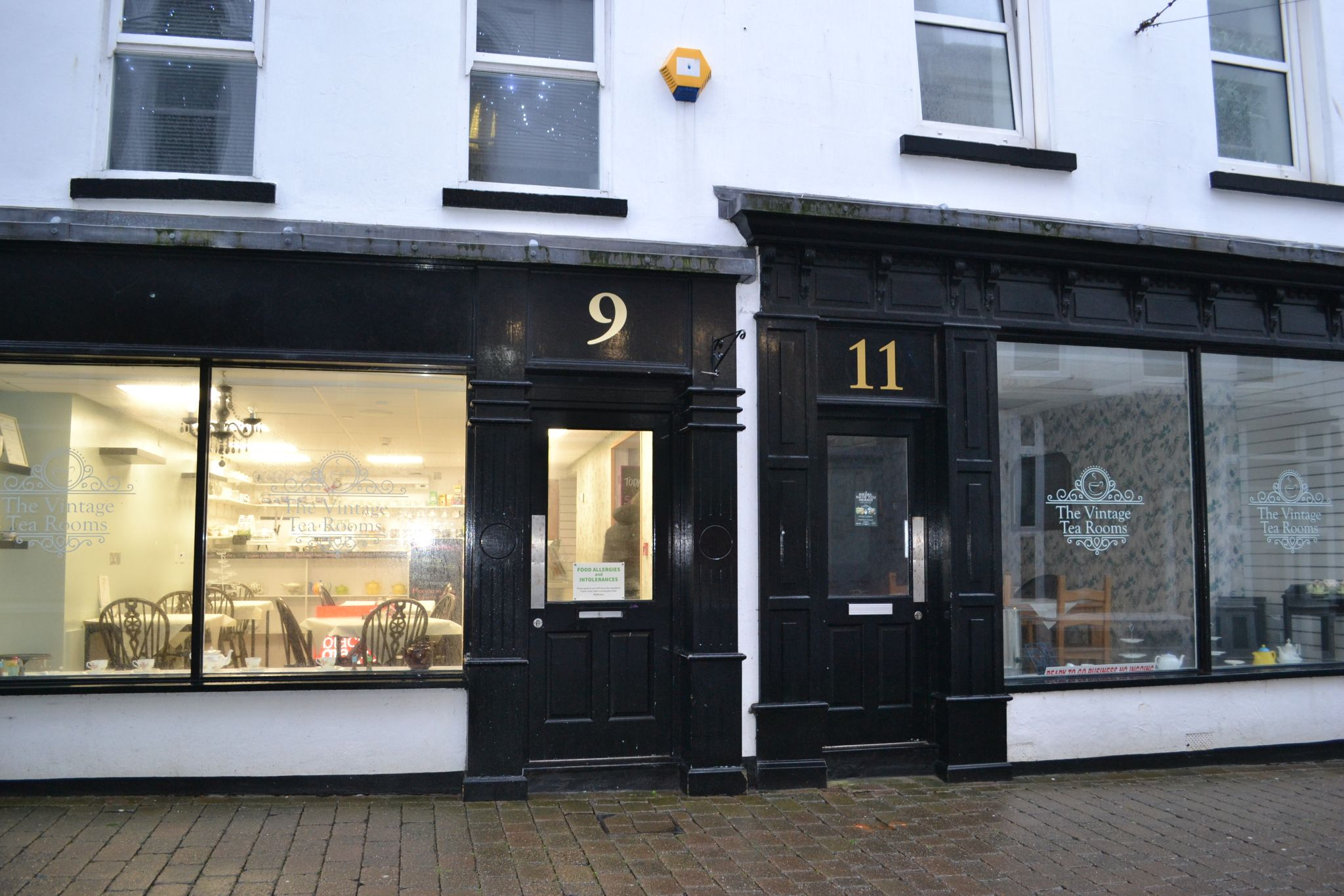 Café To Let in Castletown - Photograph 1