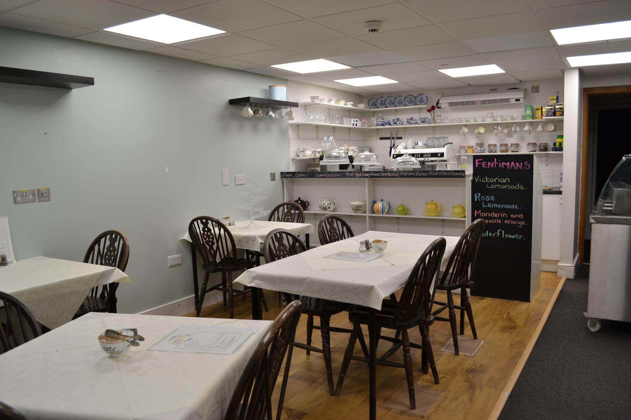 Café To Let in Castletown - Property photograph