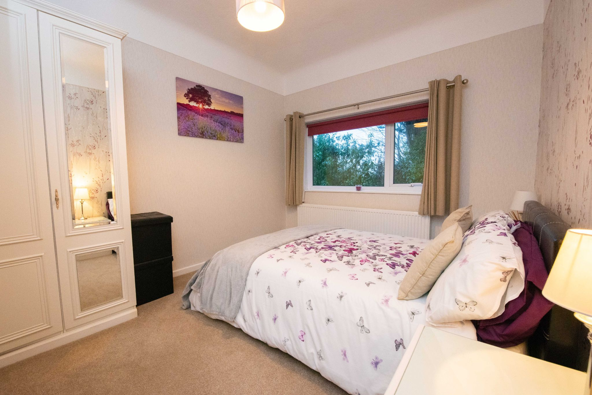 4 bedroom detached bungalow Under Offer in Kirk Michael - Property photograph