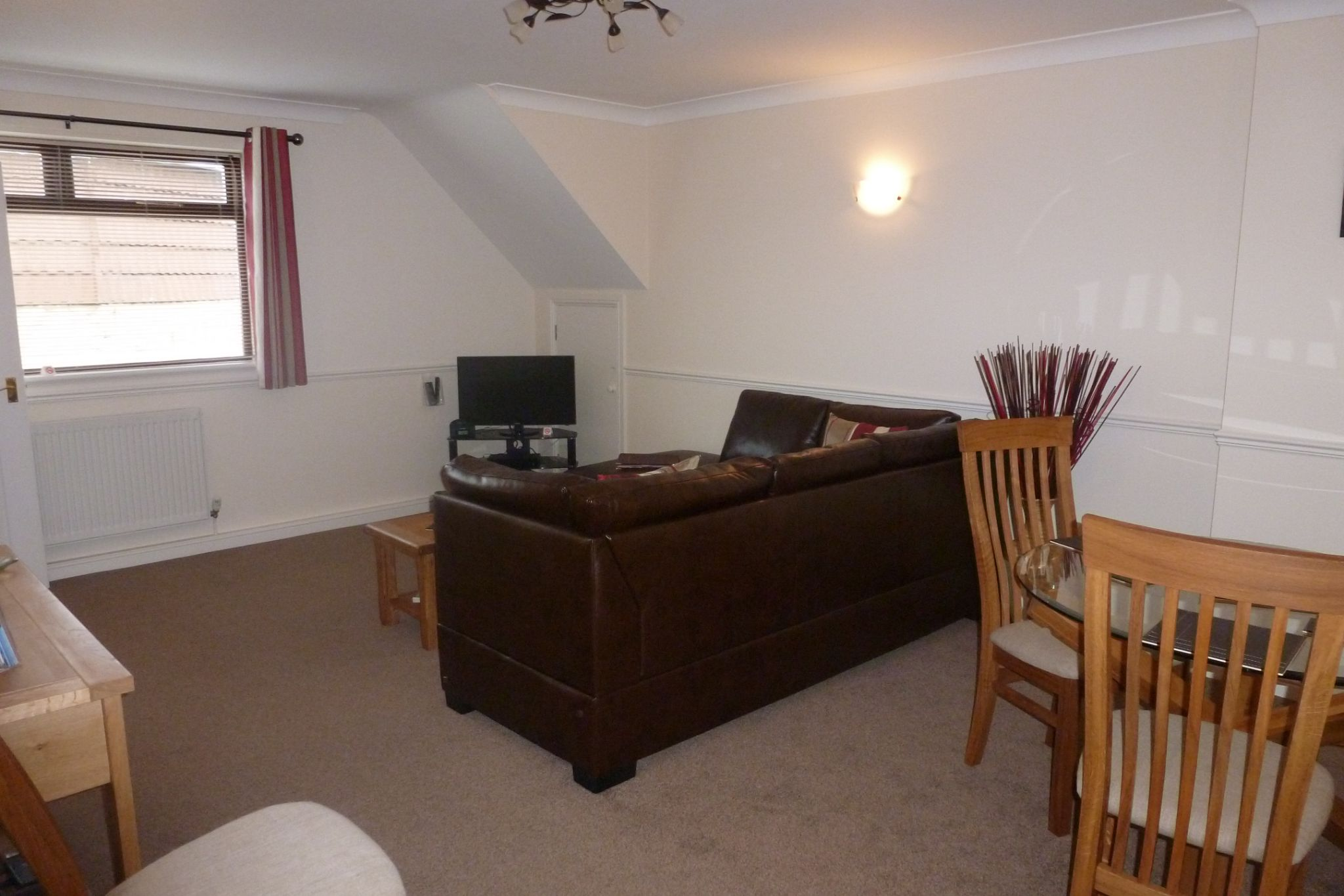 Holiday Flat/apartment For Sale in Port Erin - Photograph 8