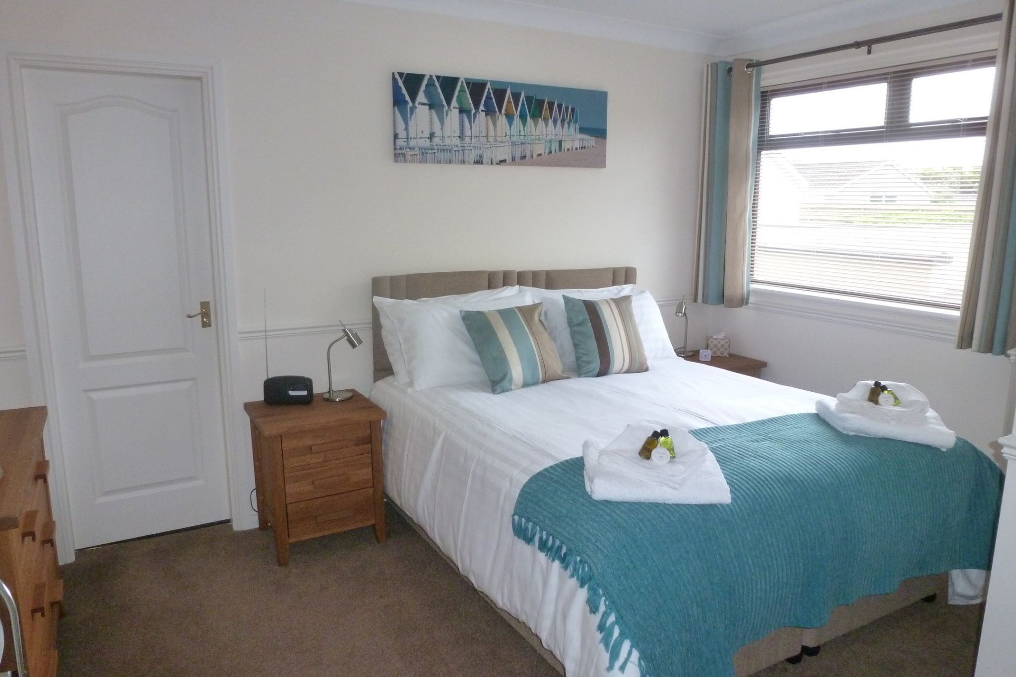 Holiday Flat/apartment For Sale in Port Erin - Photograph 7