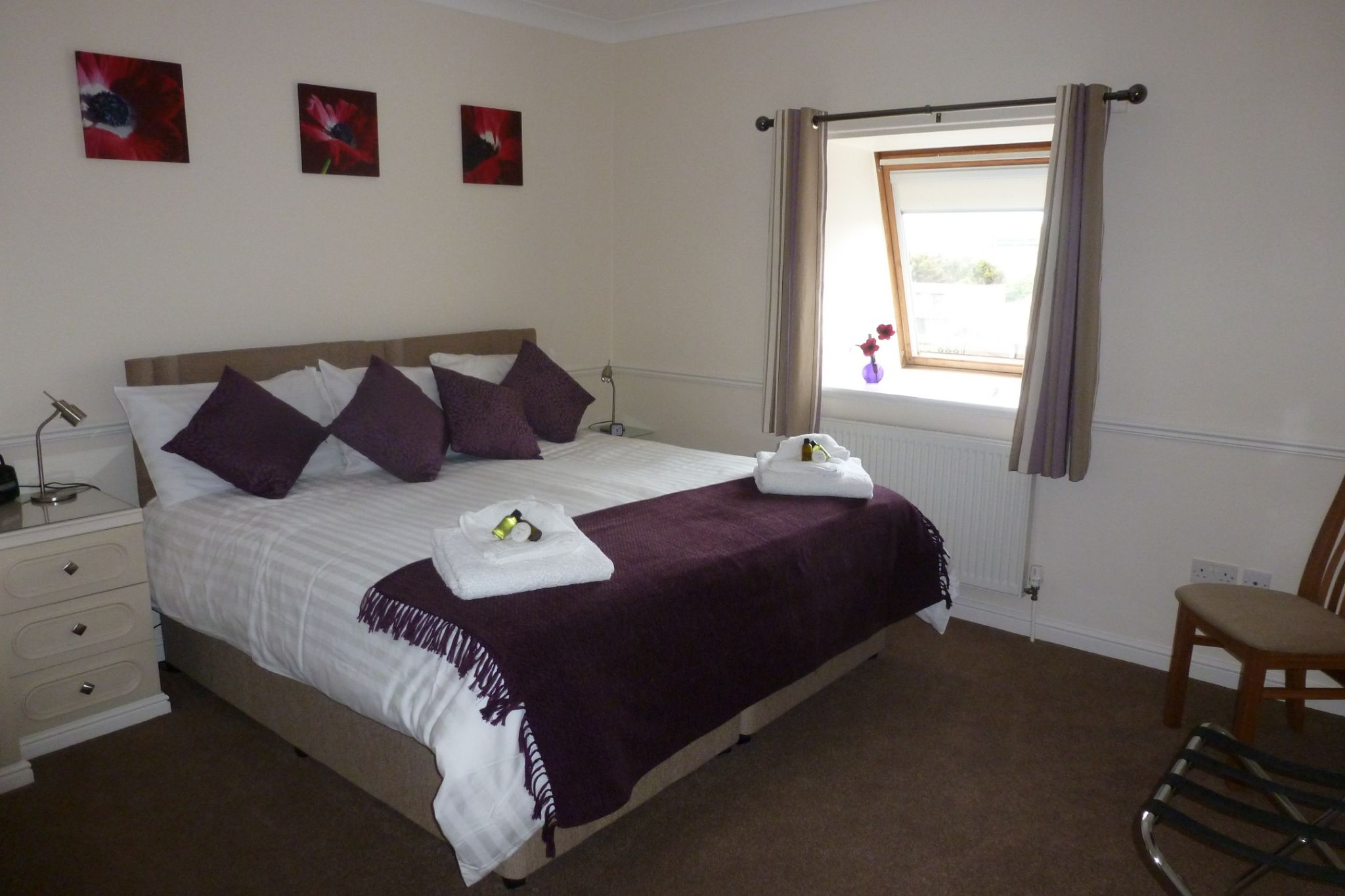 Holiday Flat/apartment For Sale in Port Erin - Photograph 22