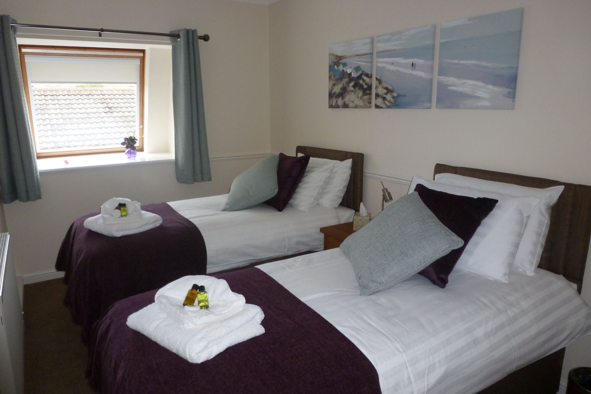 Holiday Flat/apartment For Sale in Port Erin - Photograph 18