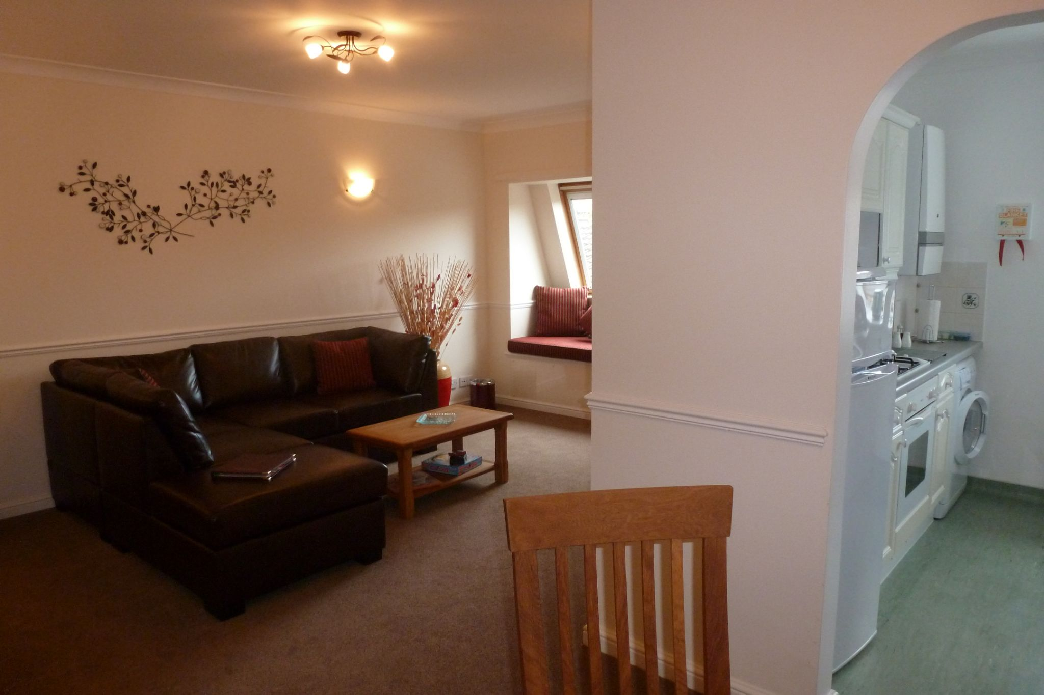 Holiday Flat/apartment For Sale in Port Erin - Photograph 21