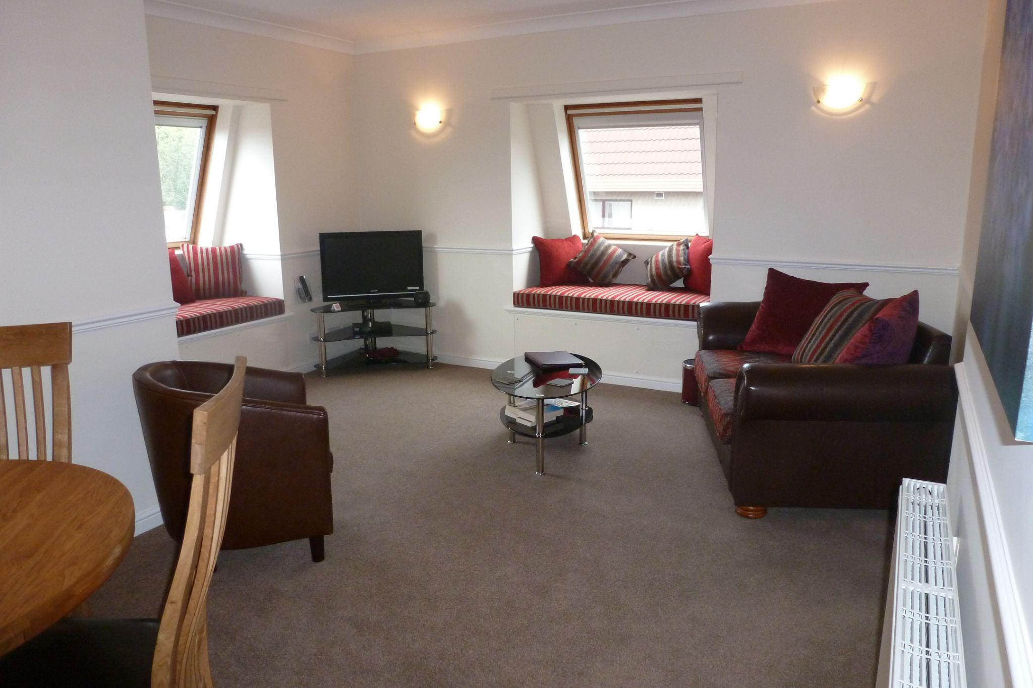 Holiday Flat/apartment For Sale in Port Erin - Photograph 15