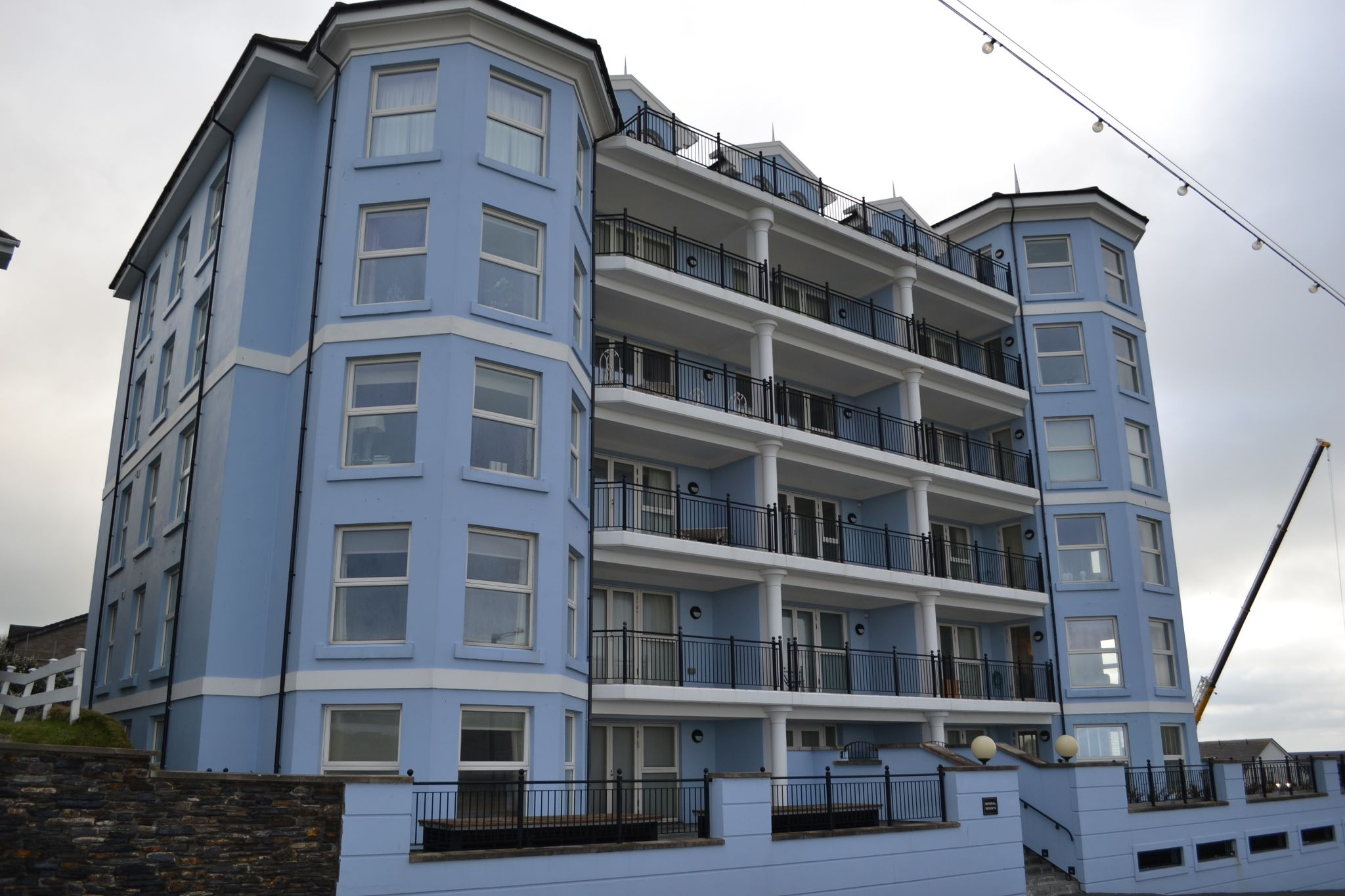 3 bedroom apartment flat/apartment For Sale in Port Erin - Photograph 30