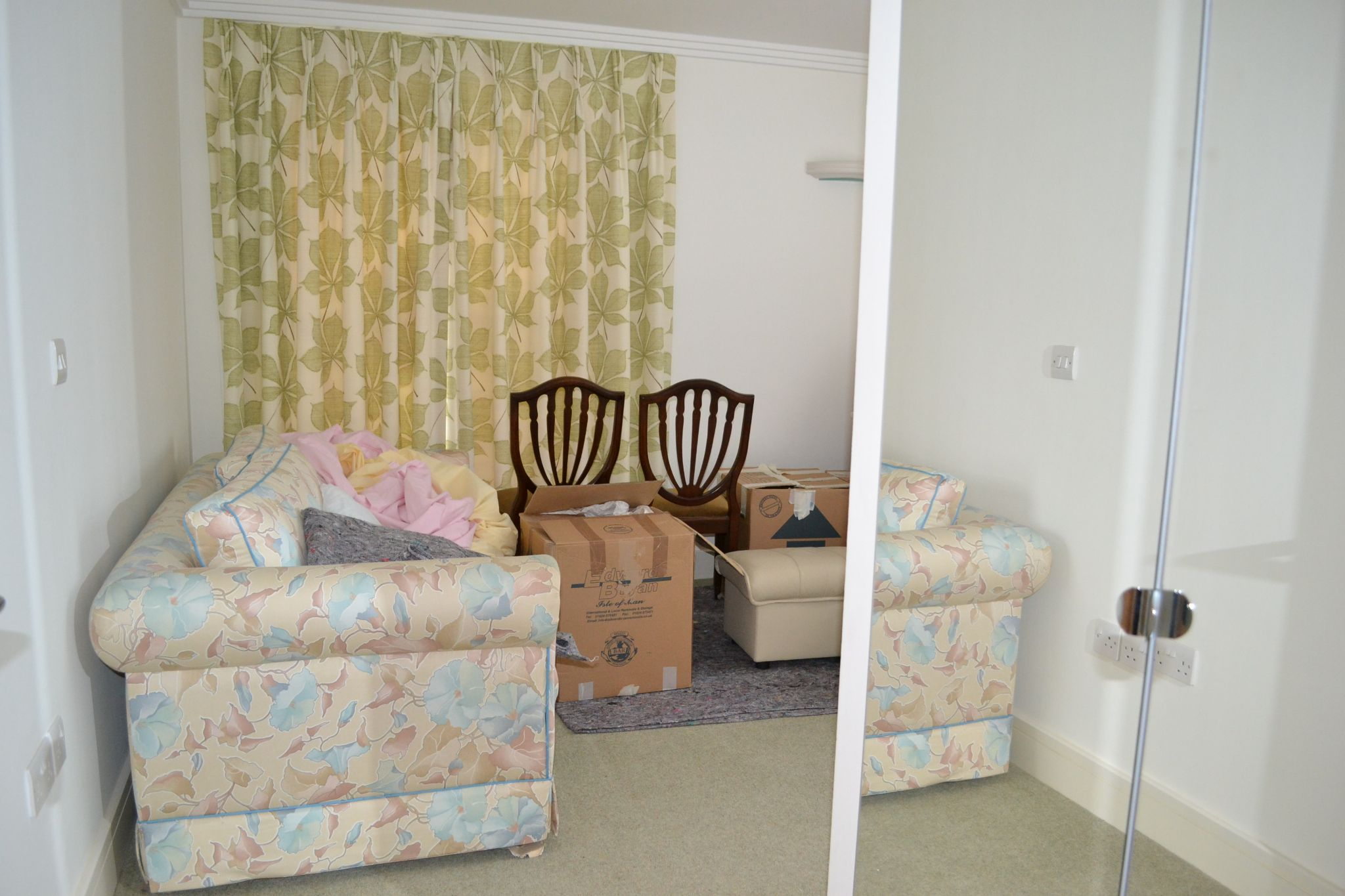 3 bedroom apartment flat/apartment For Sale in Port Erin - Property photograph