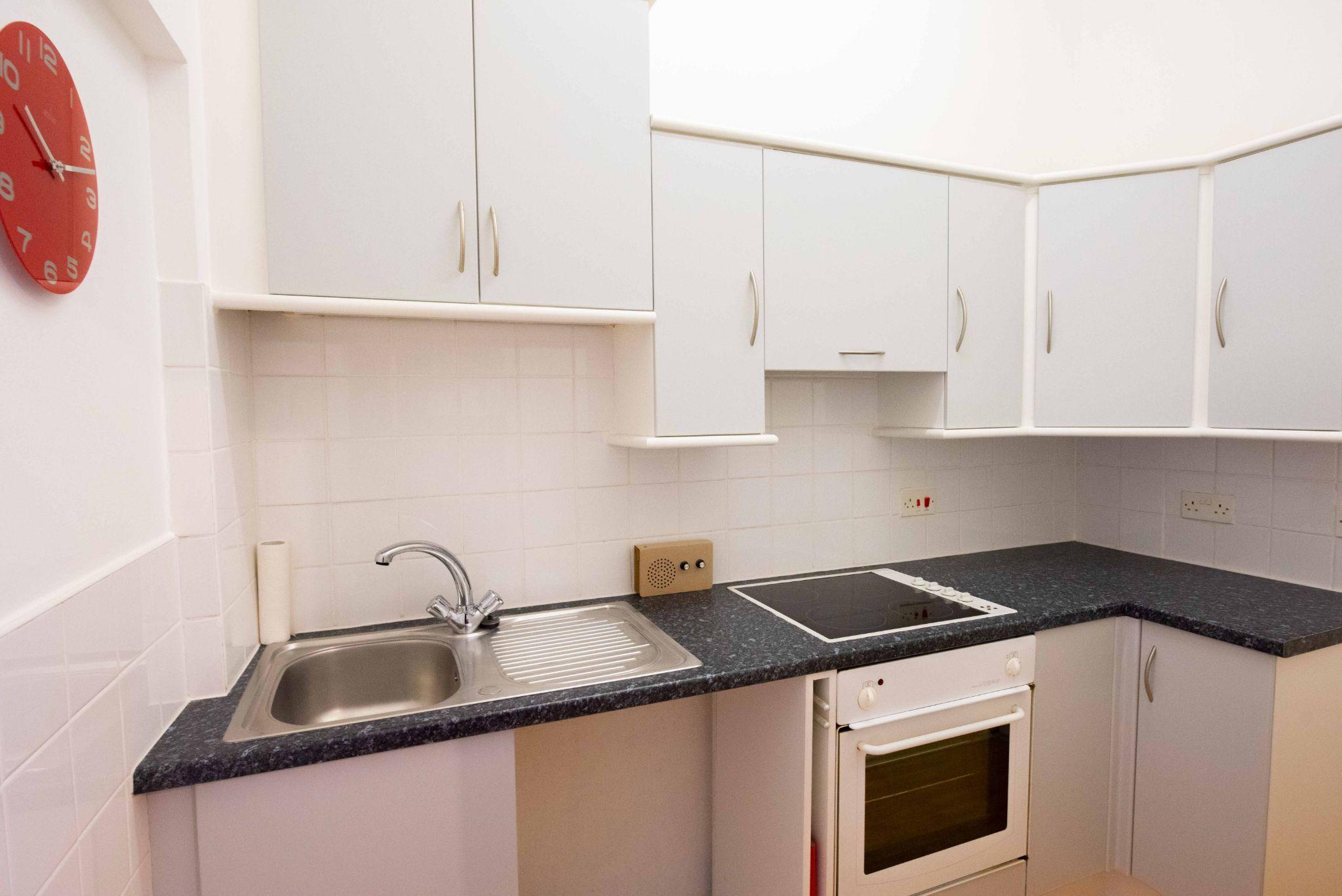 1 bedroom apartment flat/apartment SSTC in Douglas - Property photograph