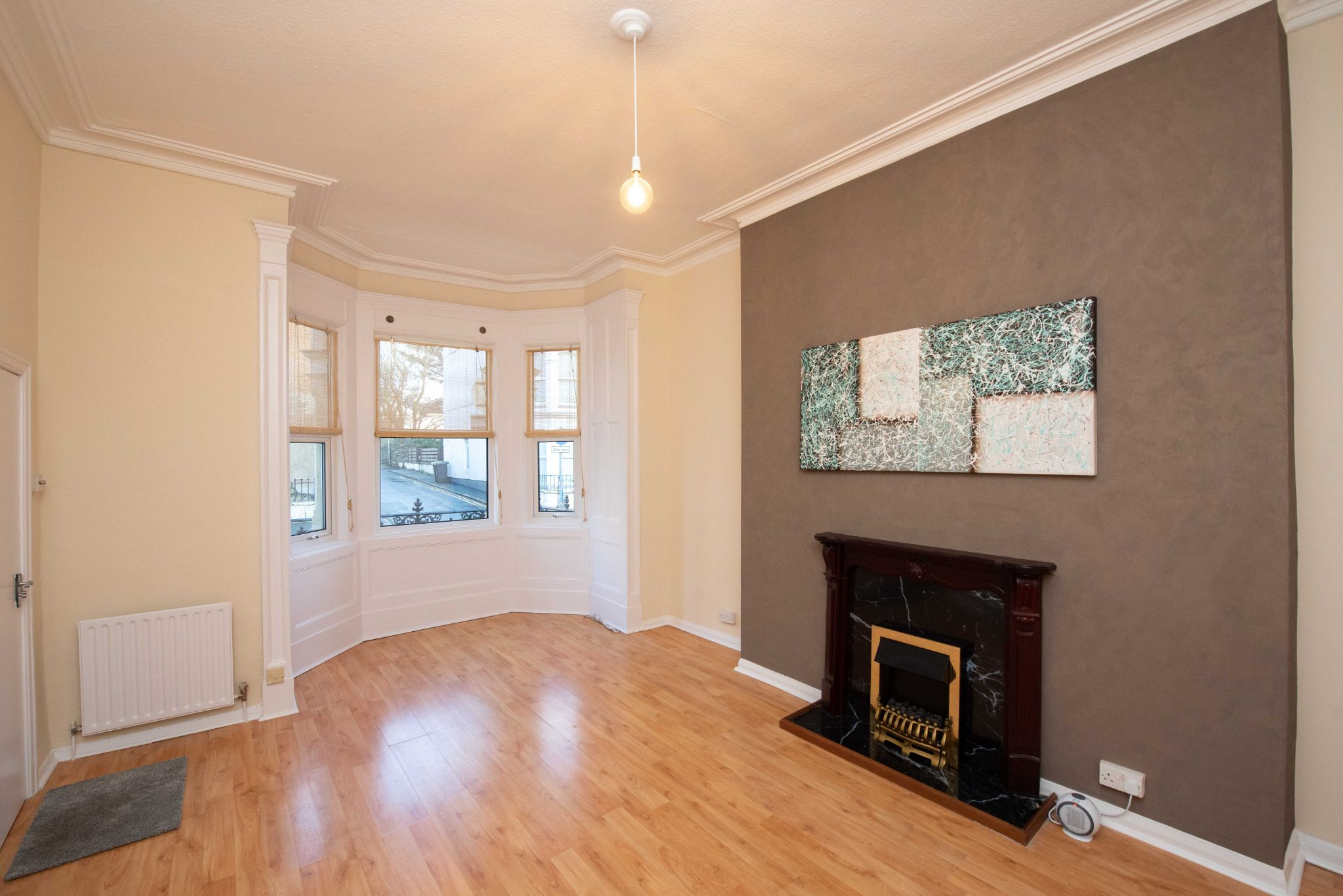 1 bedroom apartment flat/apartment Sale Agreed in Douglas - Property photograph