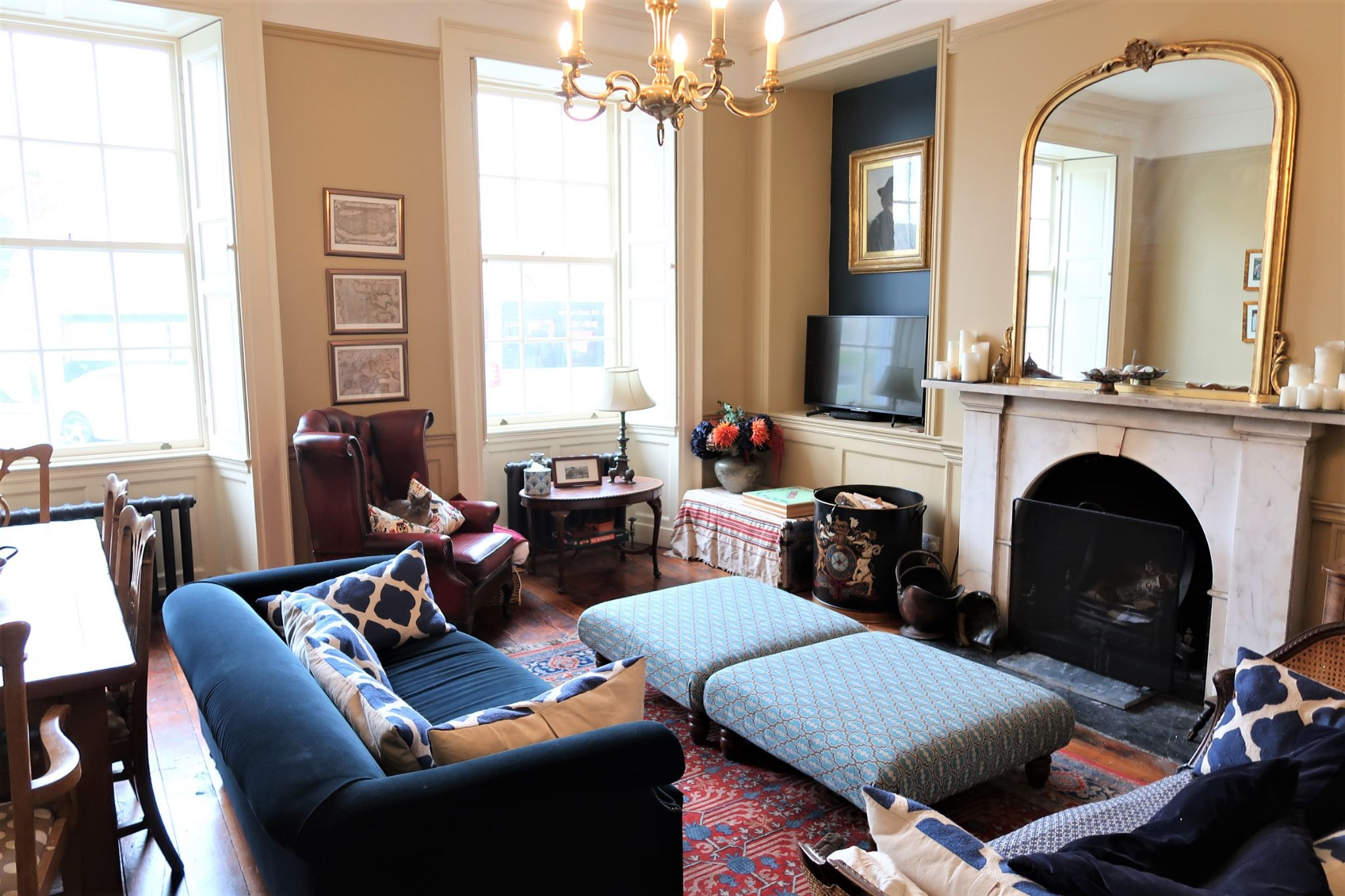 5 bedroom town house For Sale in Castletown - Property photograph