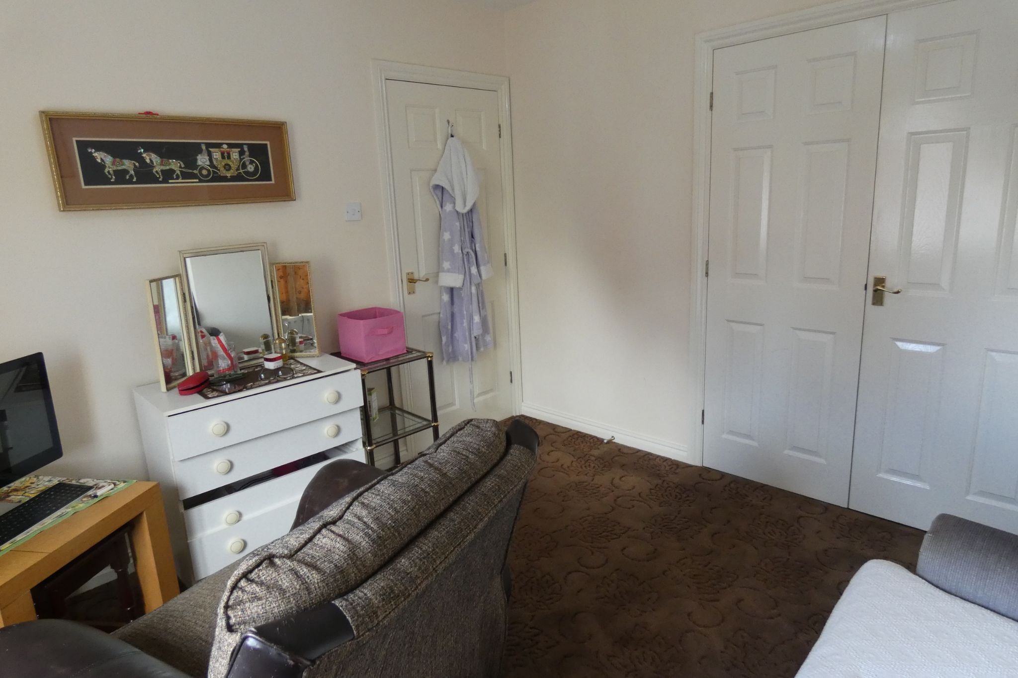 4 bedroom semi-detached house For Sale in Douglas - Property photograph