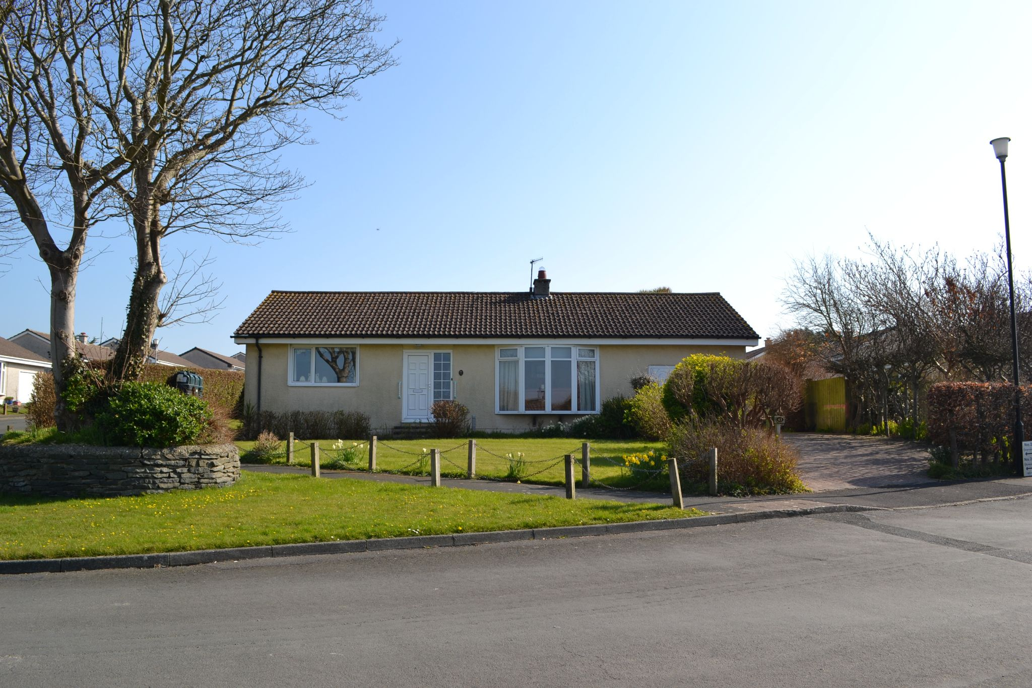 3 bedroom detached bungalow Under Offer in Ballabeg - Photograph 19