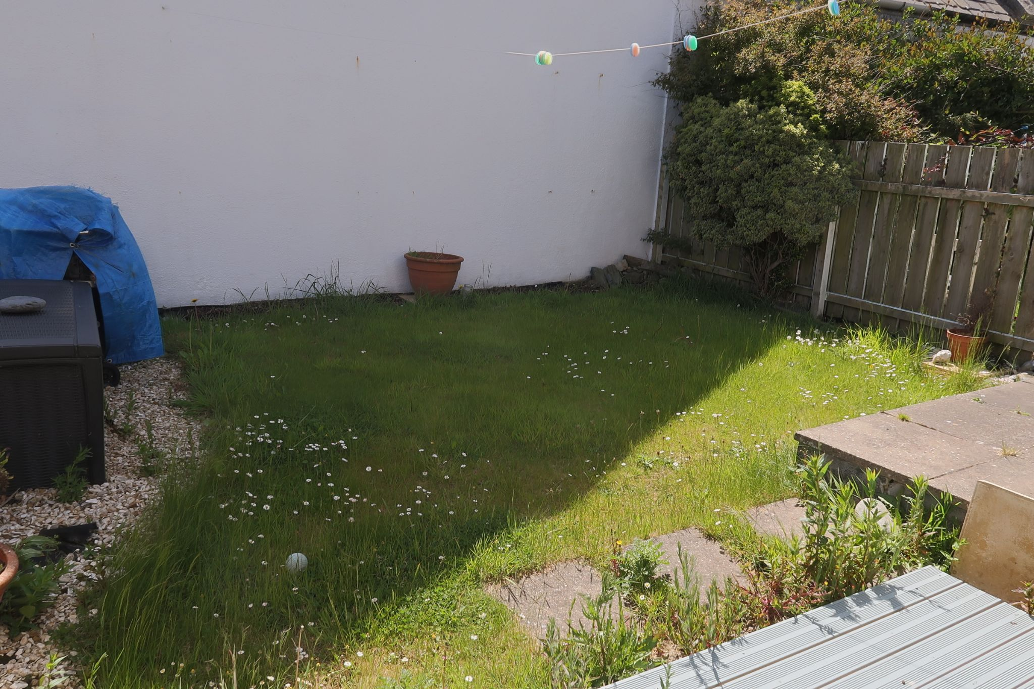 3 bedroom mid terraced house SSTC in Port Erin - Property photograph