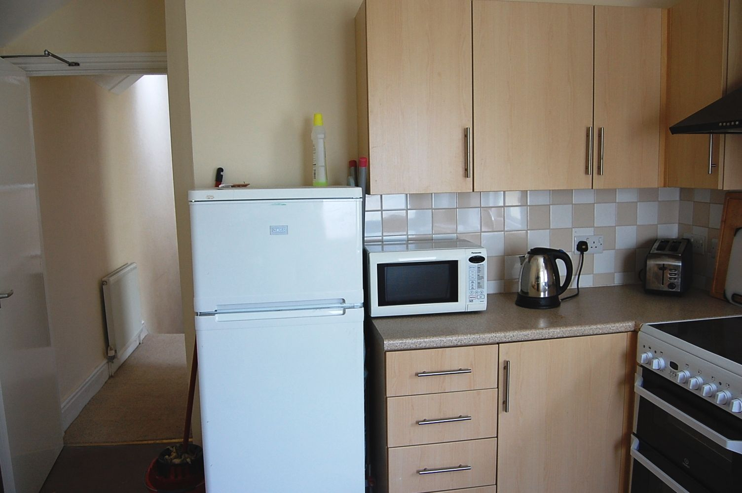 2 bedroom apartment flat/apartment Let in Onchan - Property photograph