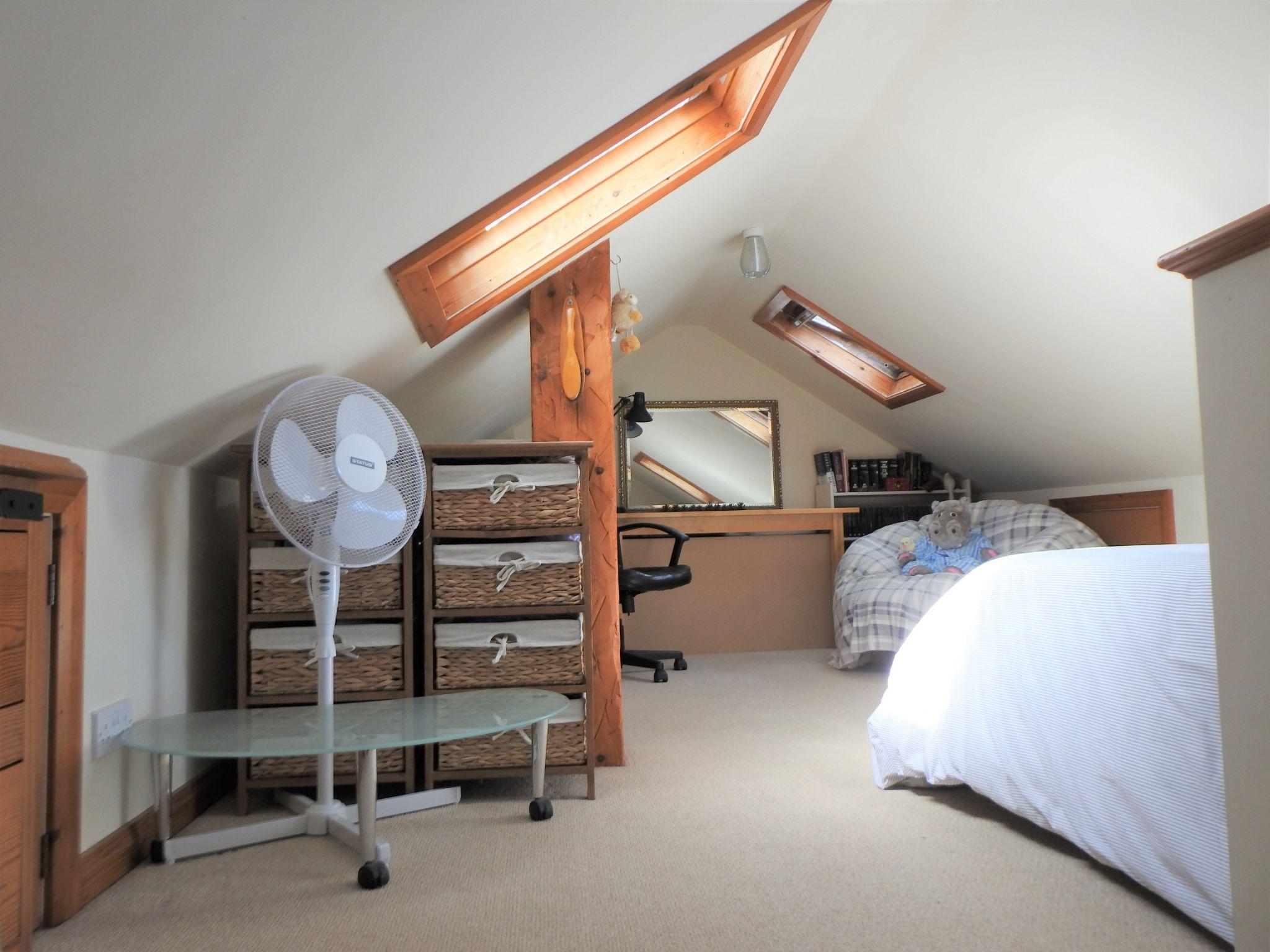 3 bedroom apartment flat/apartment SSTC in Douglas - Property photograph