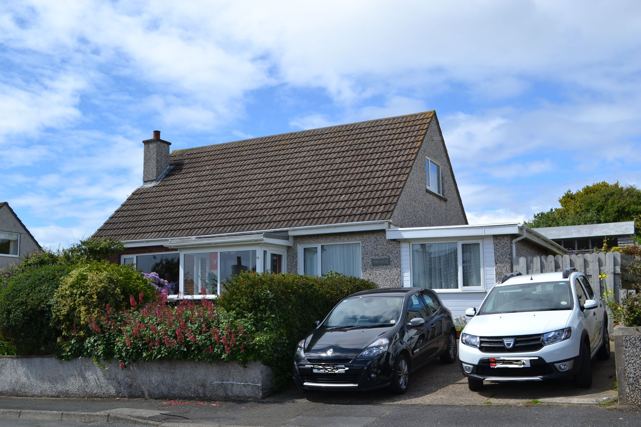 4 bedroom detached bungalow For Sale in Port Erin - Photograph 20