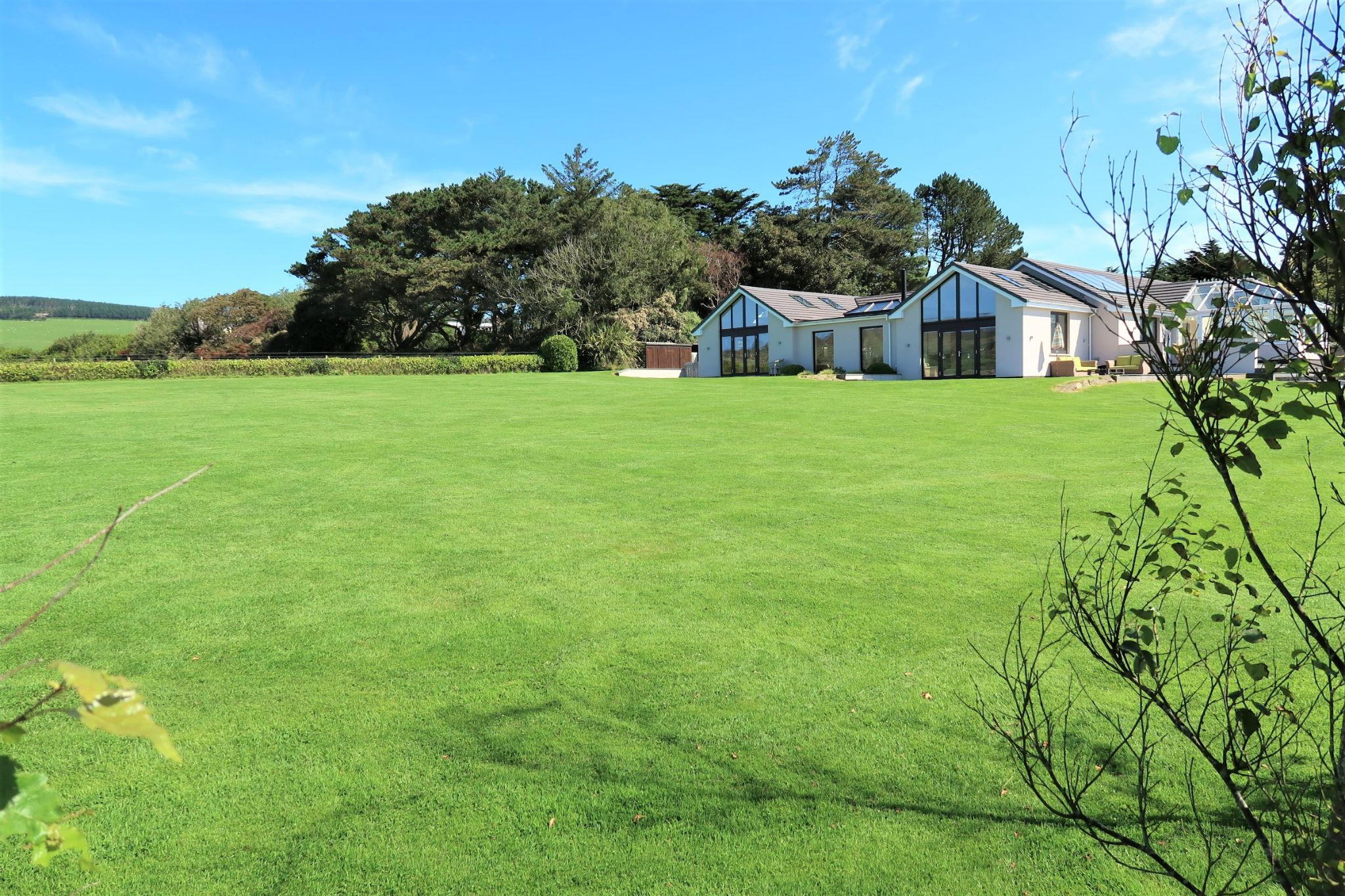 4 bedroom detached house SSTC in Colby - Photograph 30