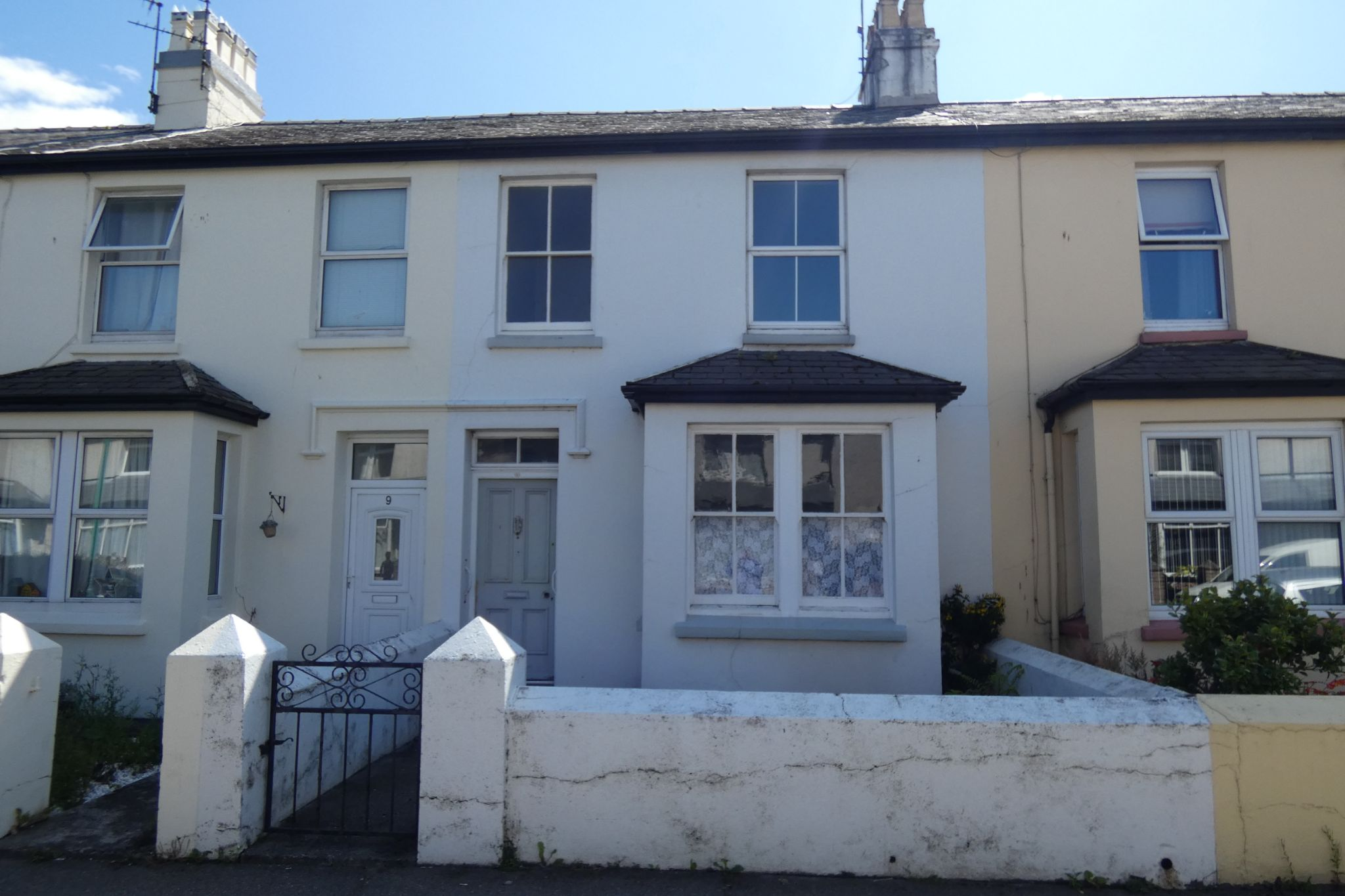 3 bedroom mid terraced house SSTC in Ramsey - Property photograph