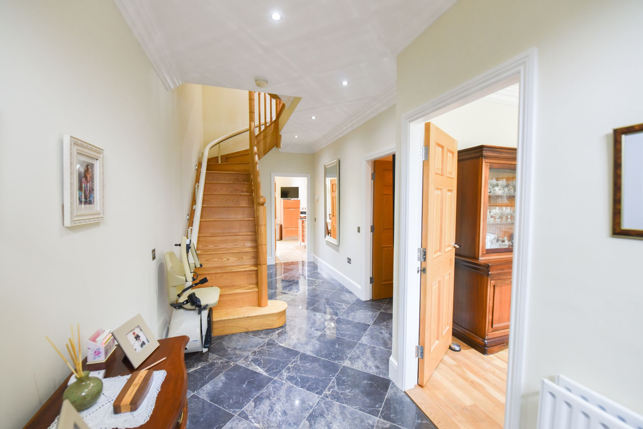 4 bedroom end terraced house SSTC in Douglas - Property photograph