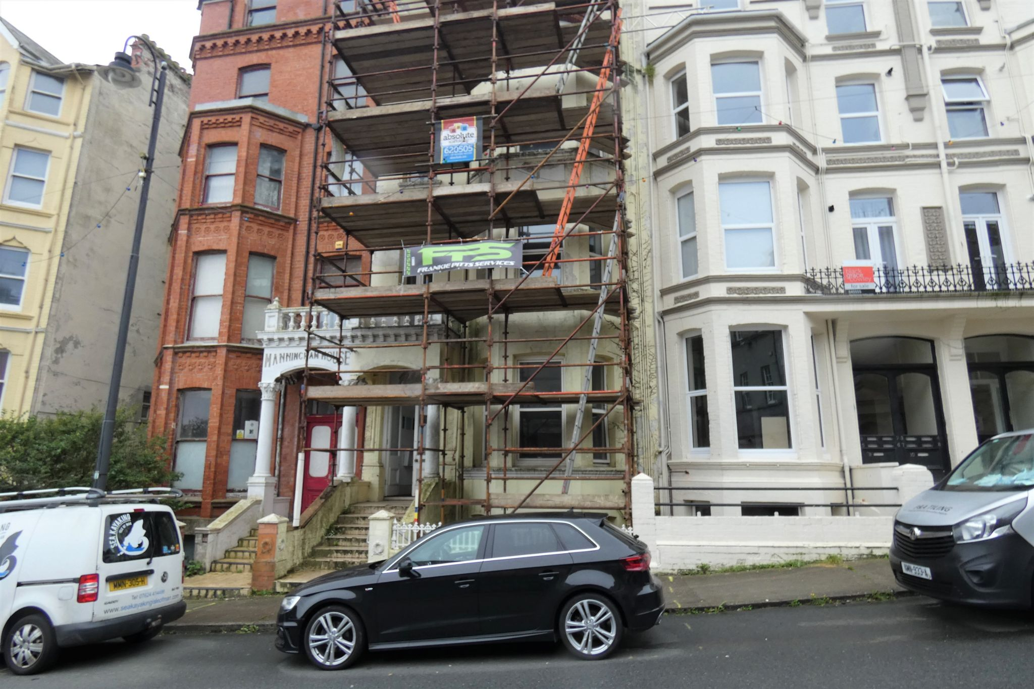 2 bedroom apartment flat/apartment Sold in Douglas - Photograph 1