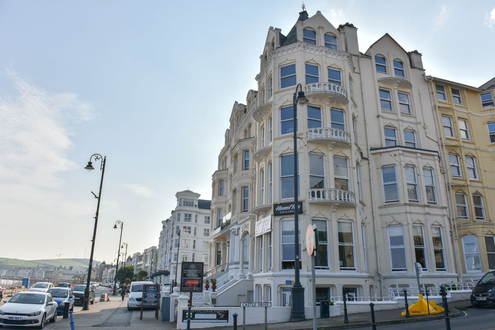 24 bedroom hotel For Sale in Douglas - Property photograph