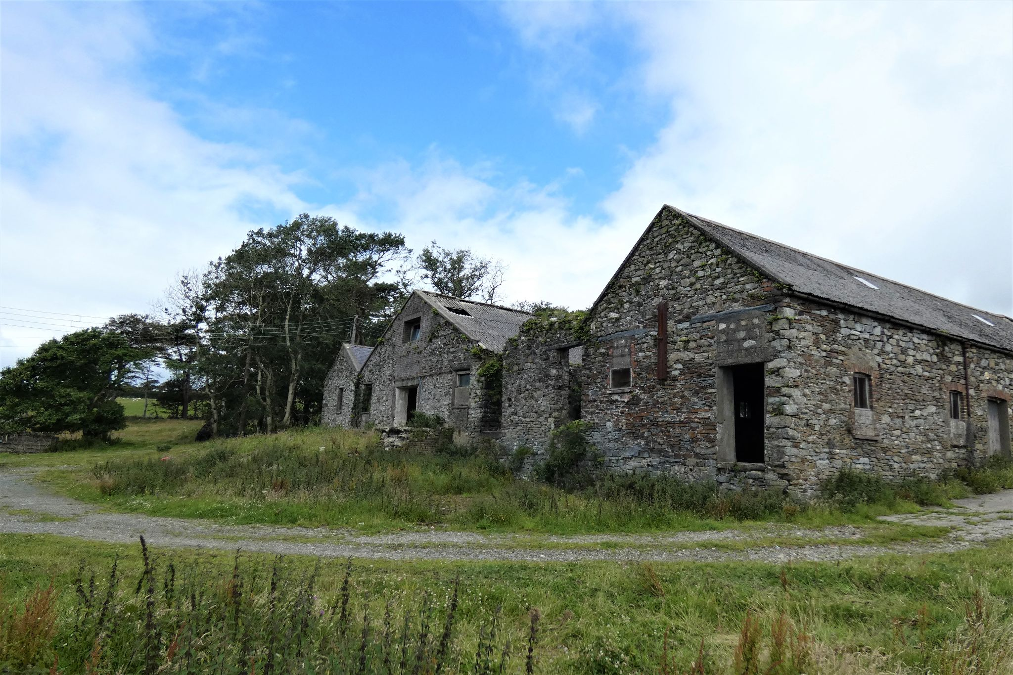Plot Land For Sale in Abbeylands, Onchan - Property photograph
