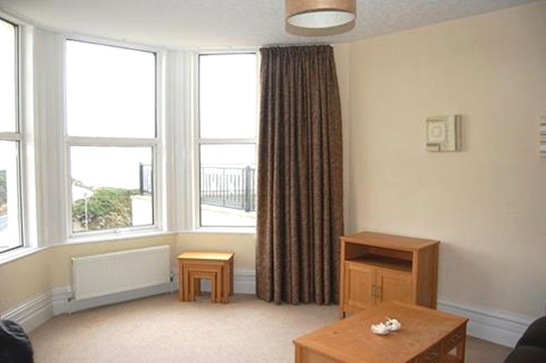 Permanent Flats For Sale in Onchan - Property photograph