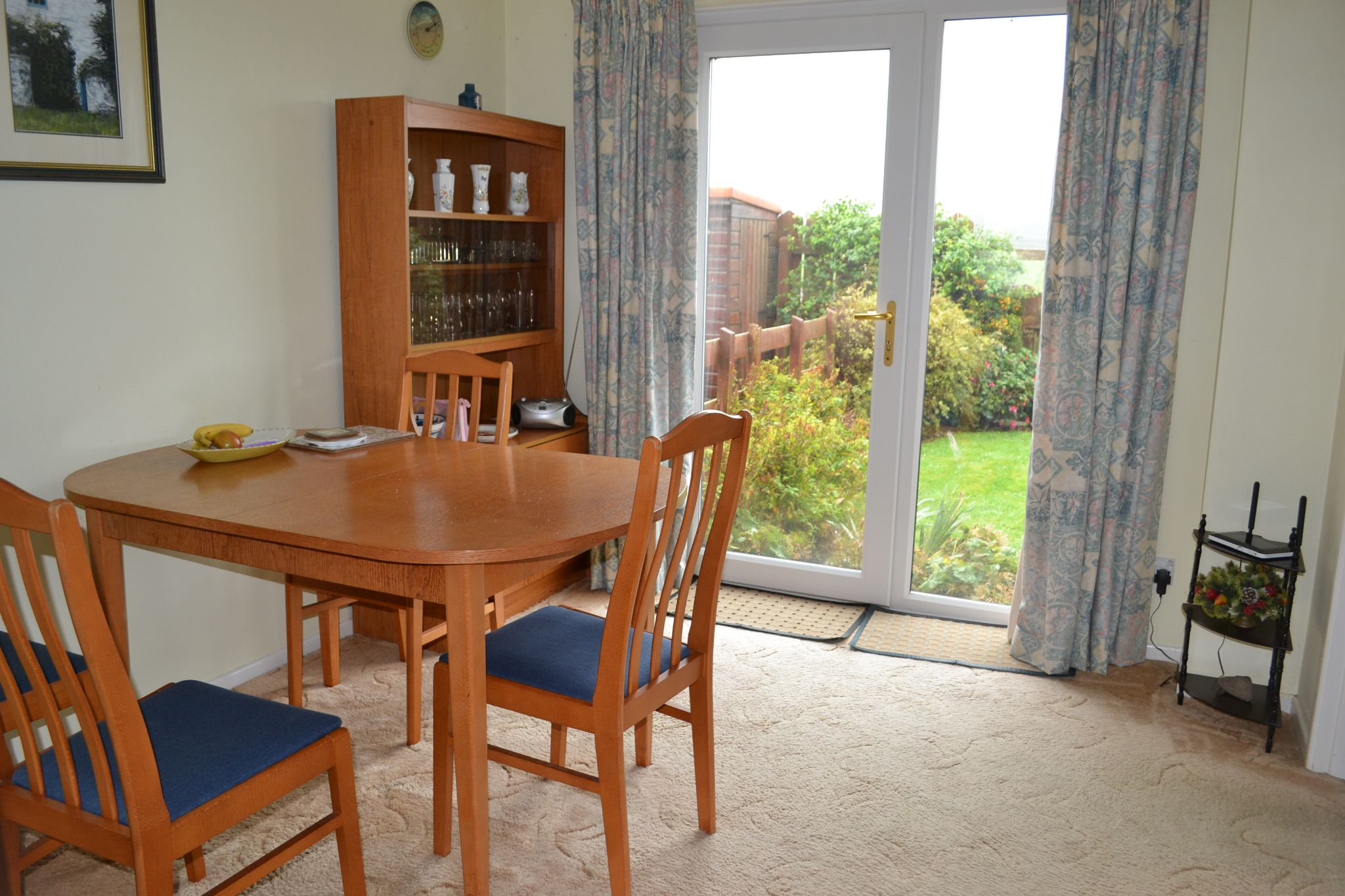 3 bedroom end terraced house To Let in Port Erin - Property photograph