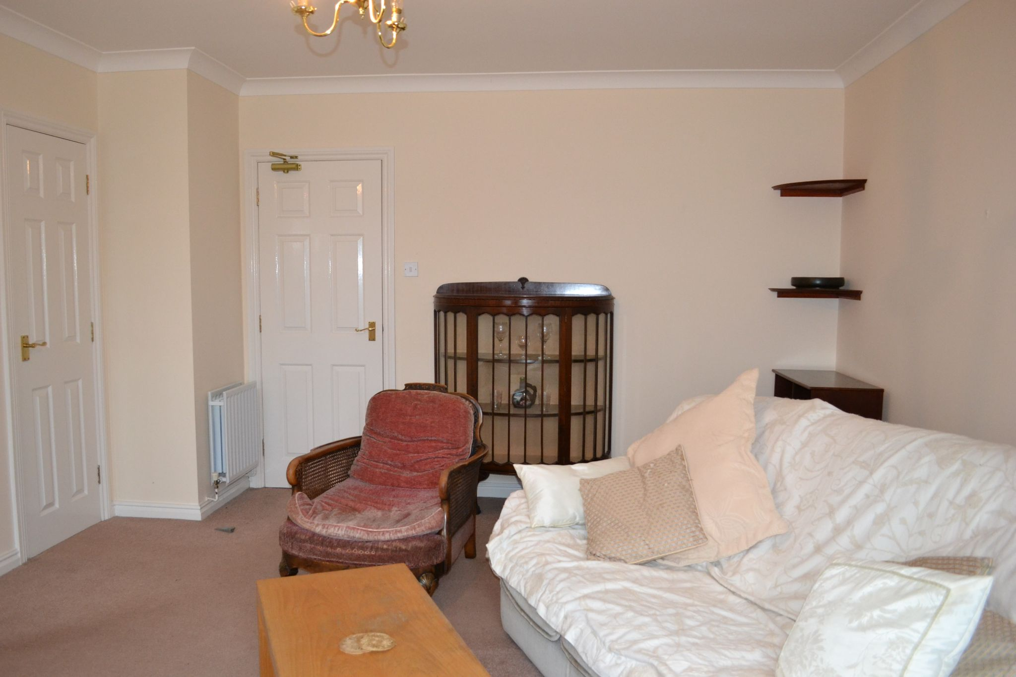2 bedroom apartment flat/apartment For Sale in Castletown - Property photograph