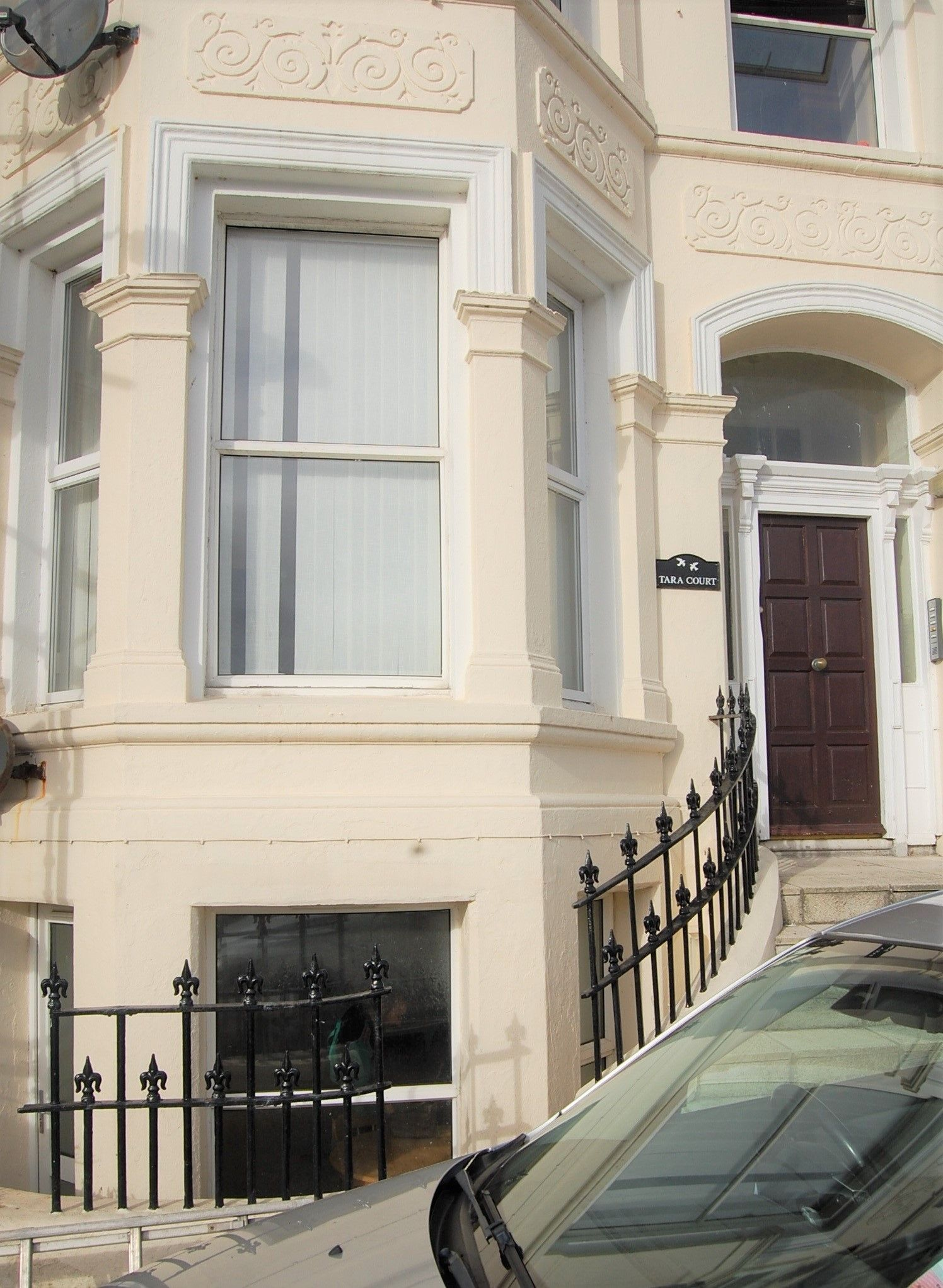 1 bedroom flat flat/apartment For Sale in Douglas - Photograph 1