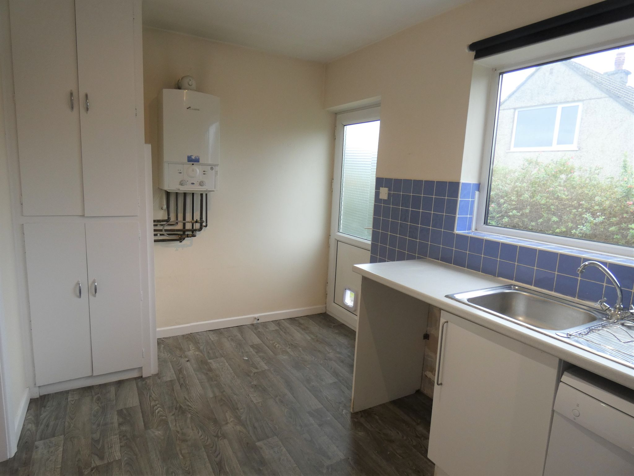 3 bedroom detached bungalow For Sale in Onchan - Property photograph