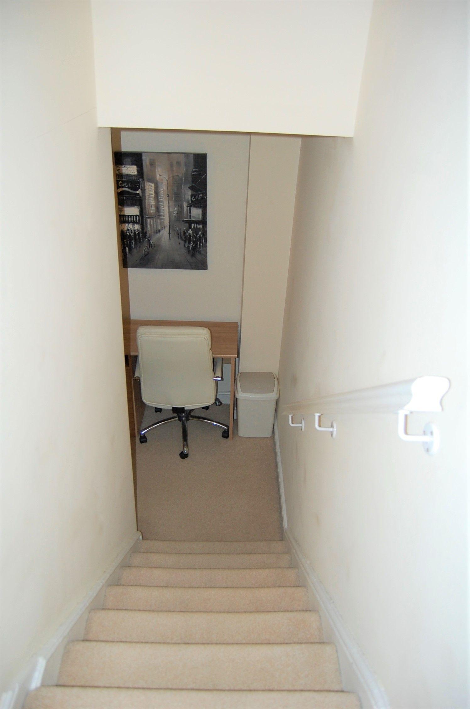 1 bedroom apartment flat/apartment Let in Douglas - Property photograph