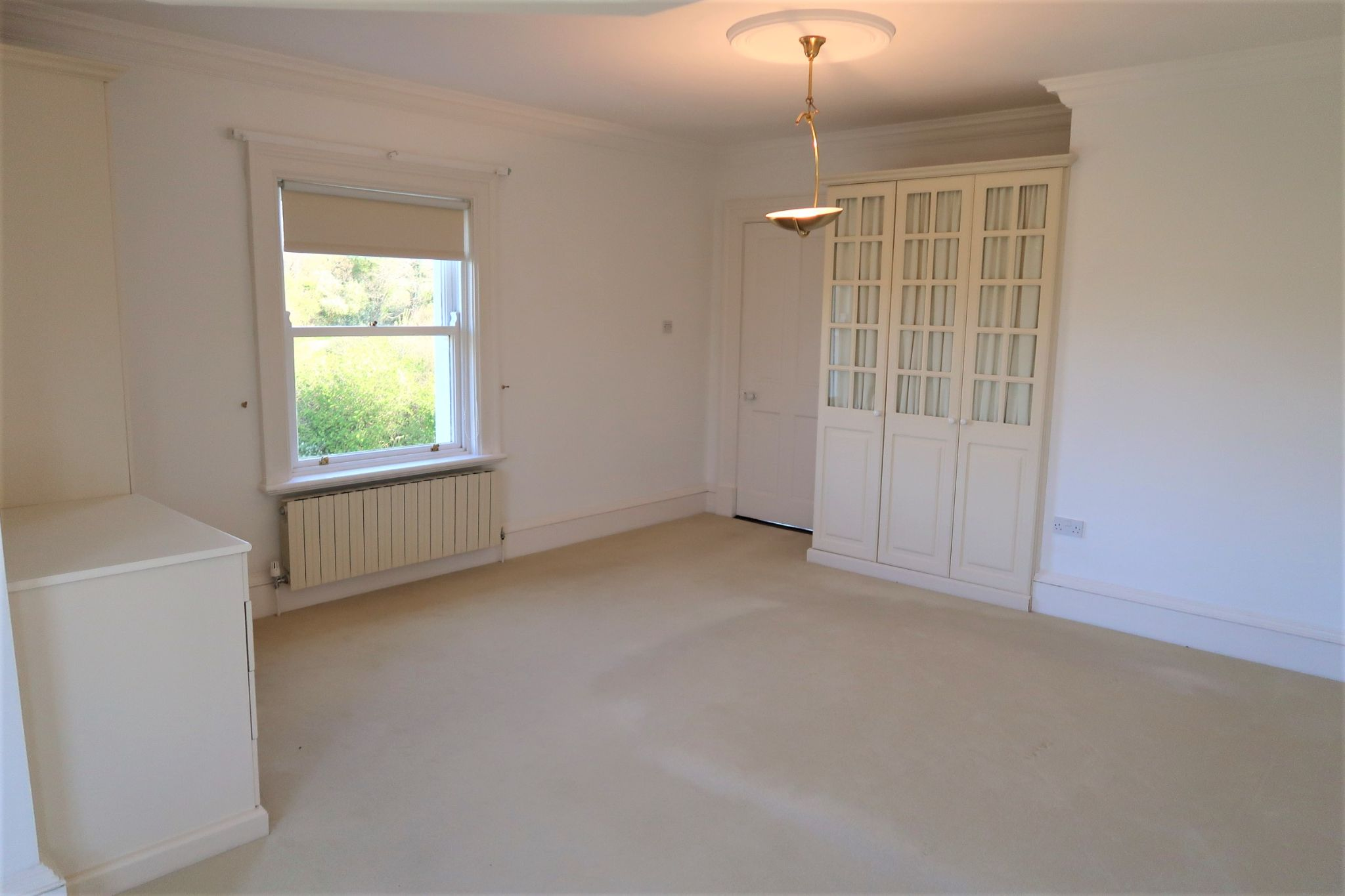 5 bedroom detached house For Sale in Colby - Property photograph