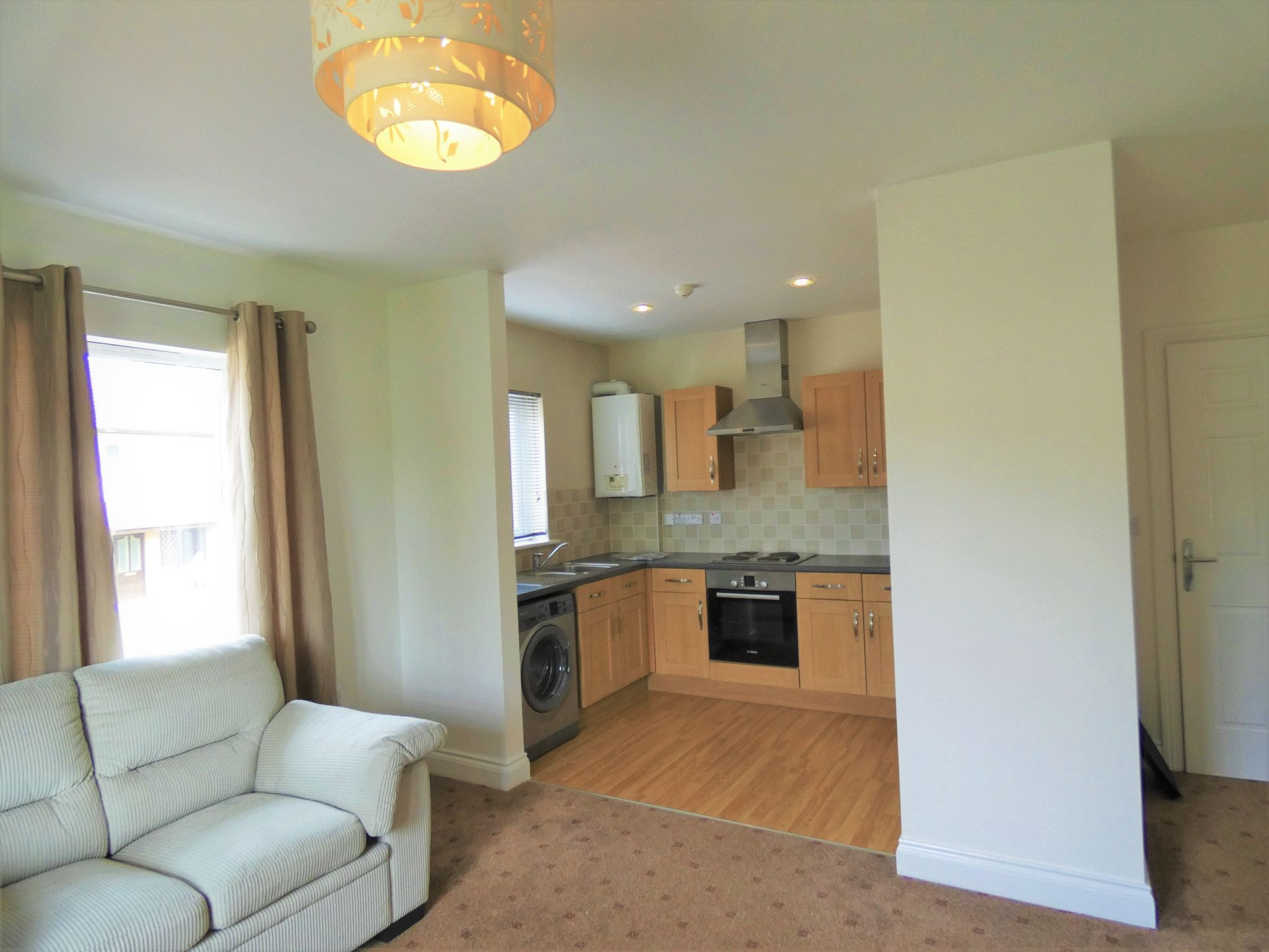 2 bedroom apartment flat/apartment For Sale in Crosby - Property photograph